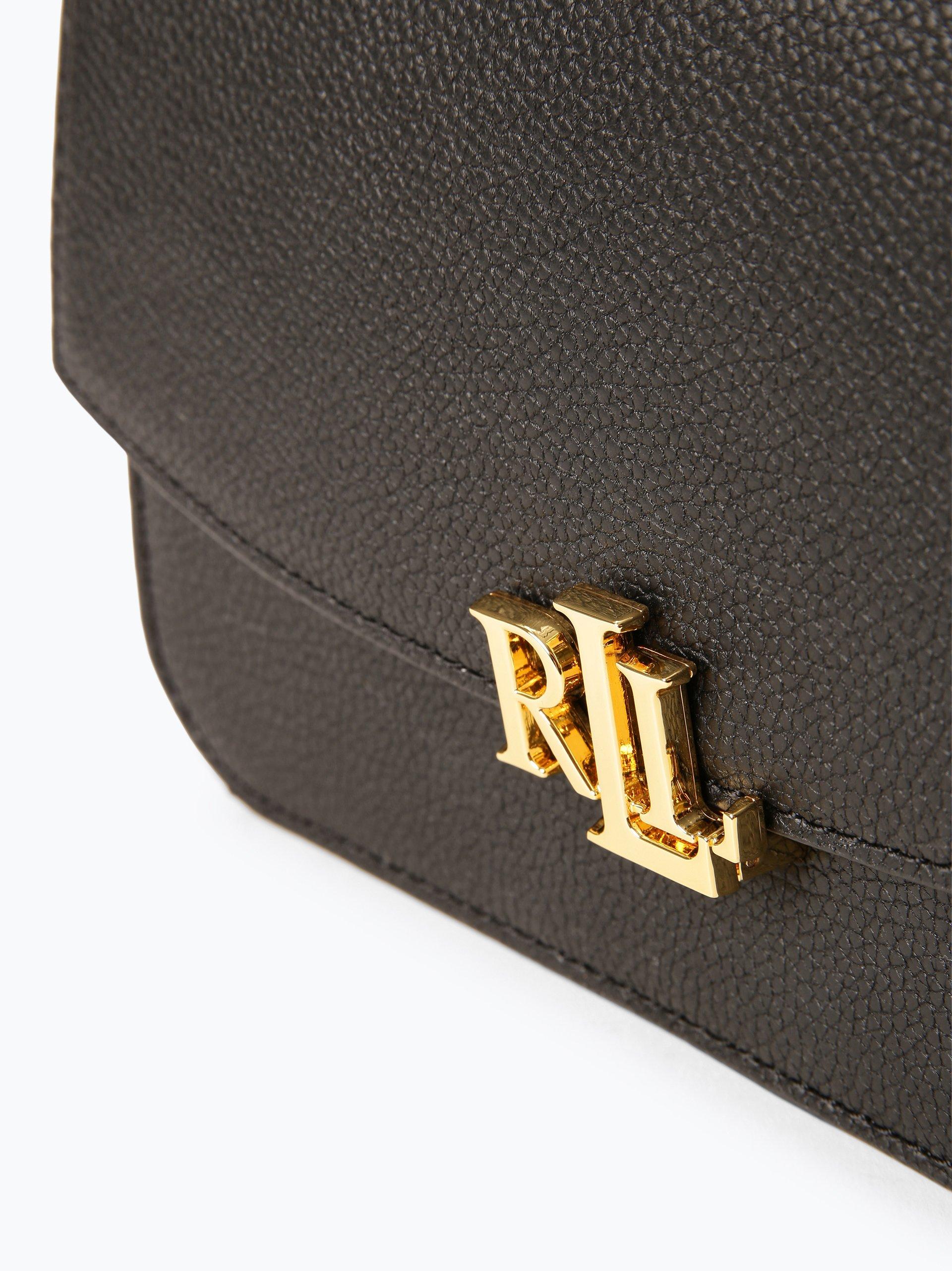 Lauren Ralph Lauren Damen Umhängetasche aus Leder - Madison