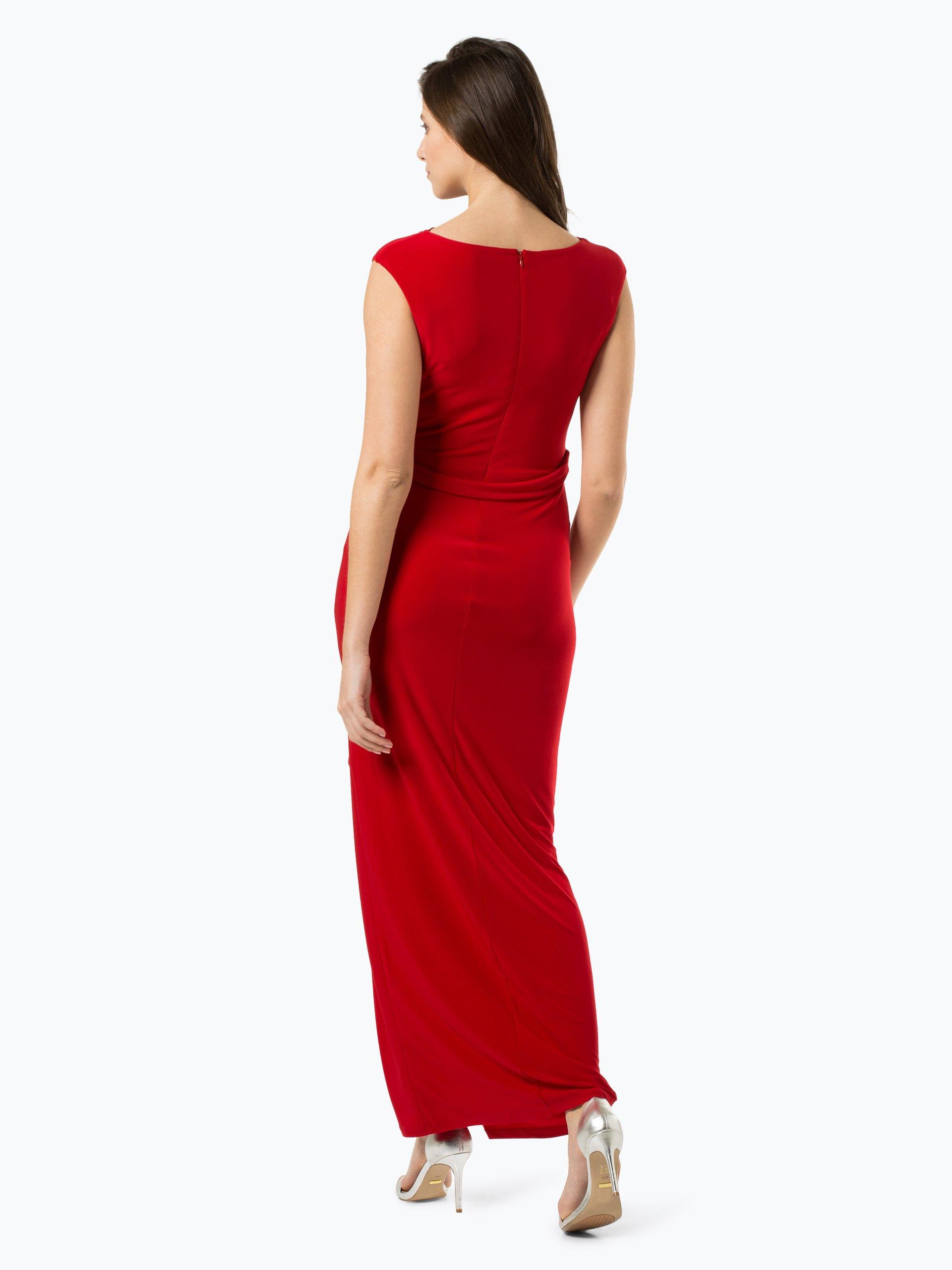 LAUREN RALPH LAUREN Damska sukienka wieczorowa – Shayla