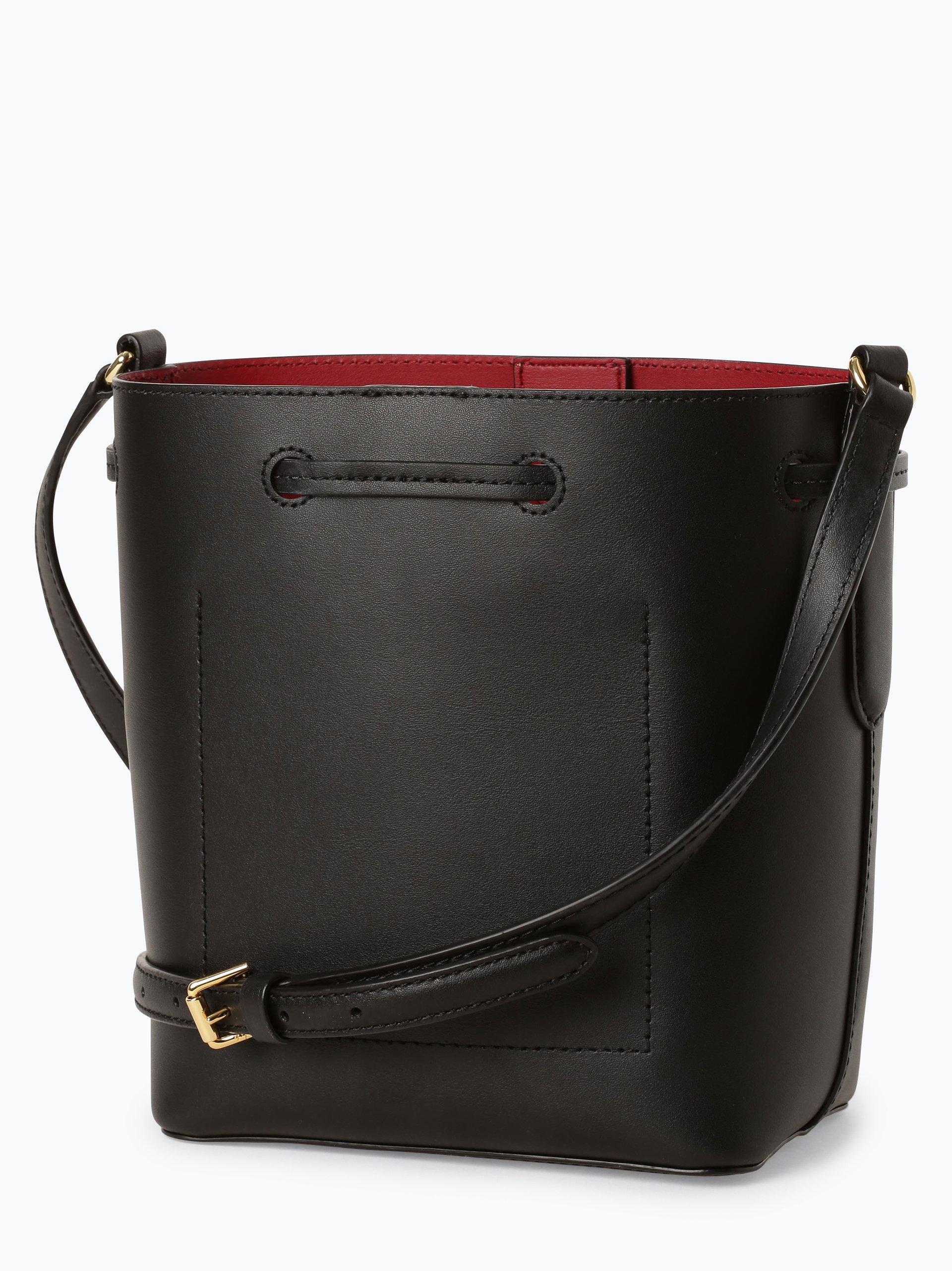 Lauren Ralph Lauren Damska torba na ramię ze skóry – Debby II