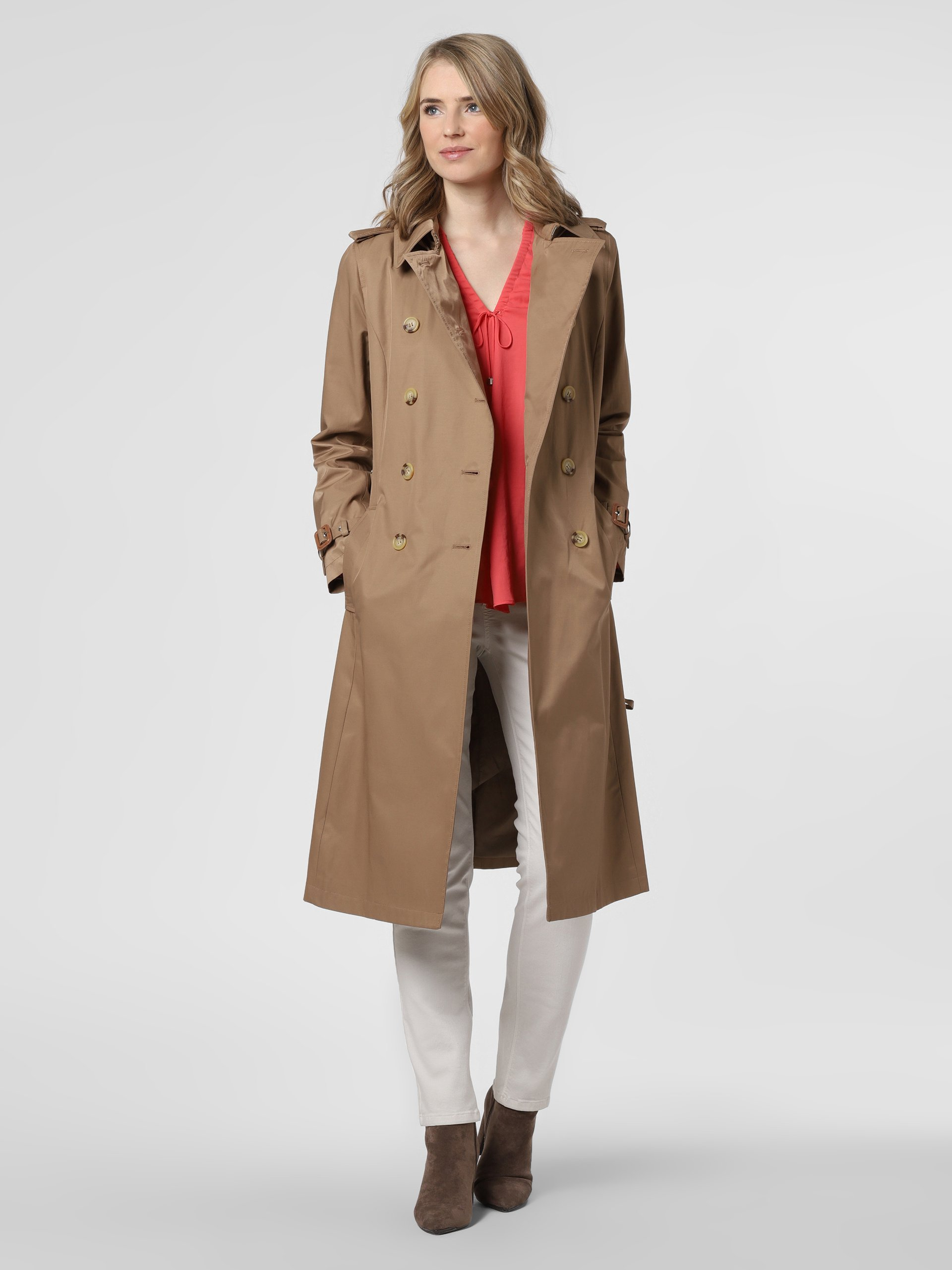 Lauren Ralph Lauren Płaszcz damski