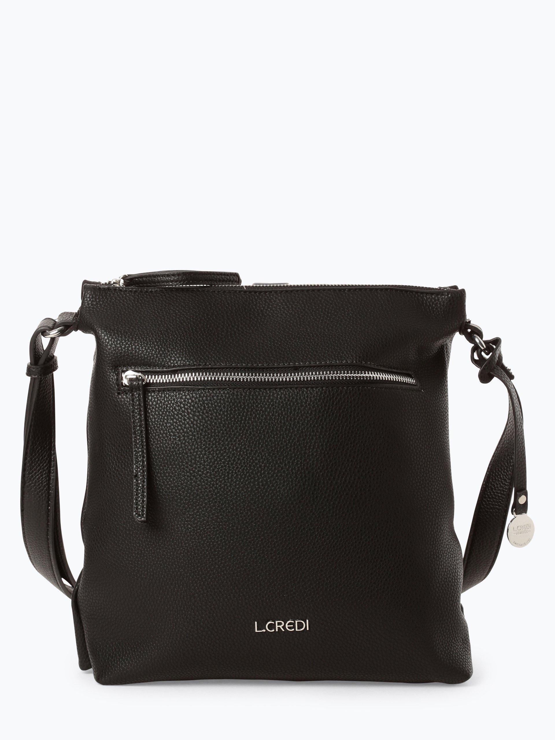 L.Credi Damen Handtasche
