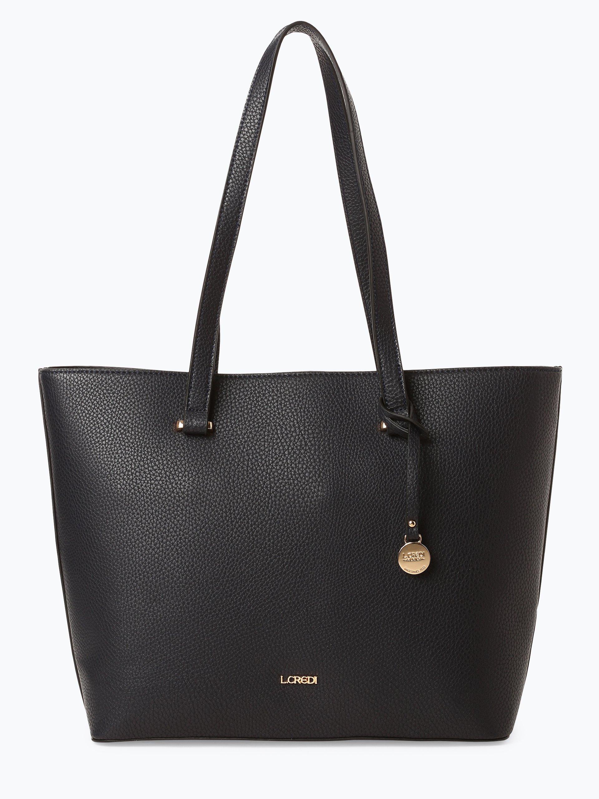 L.Credi Damen Shopper