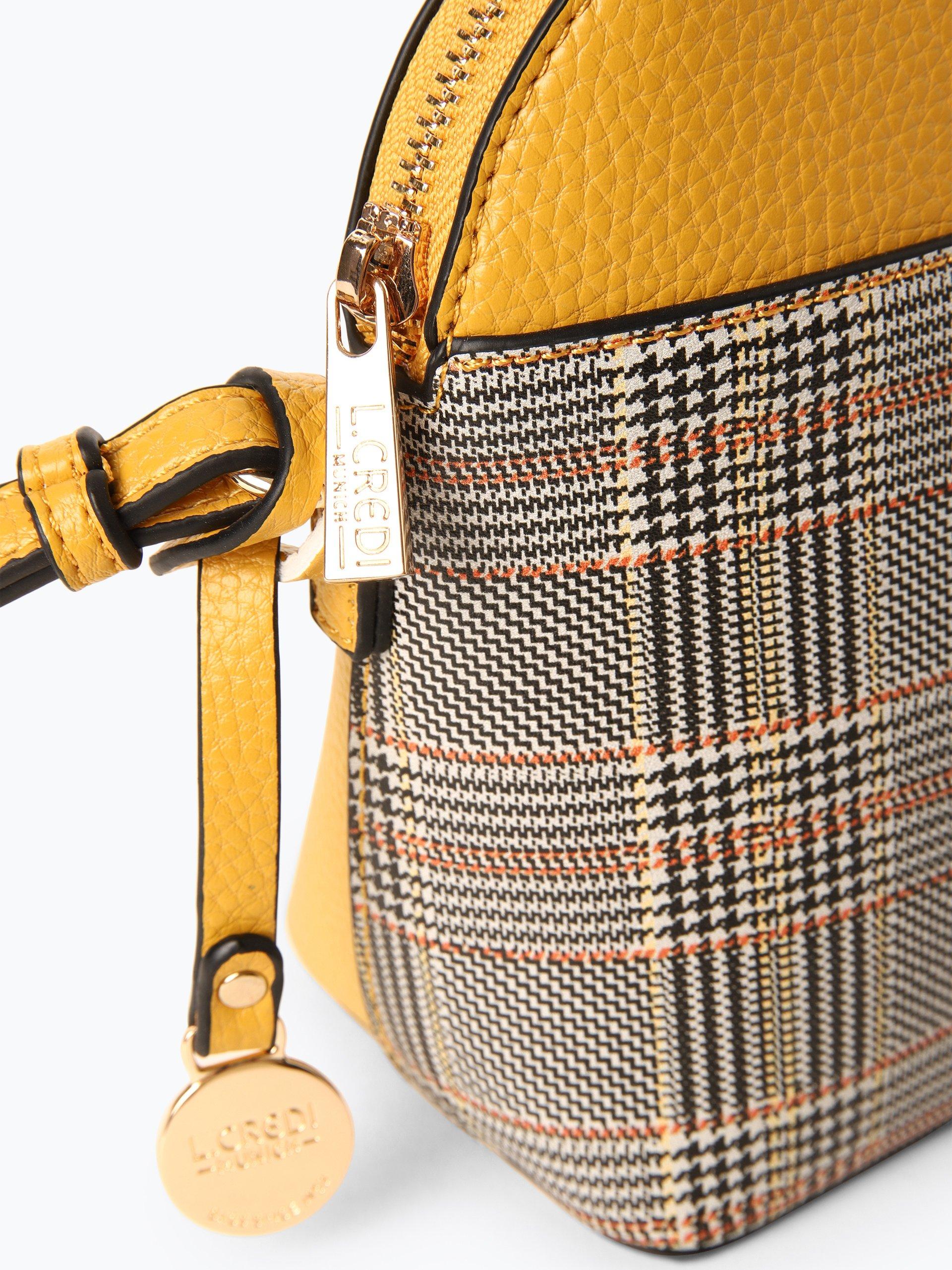 L.Credi Damska torba na ramię – Davina