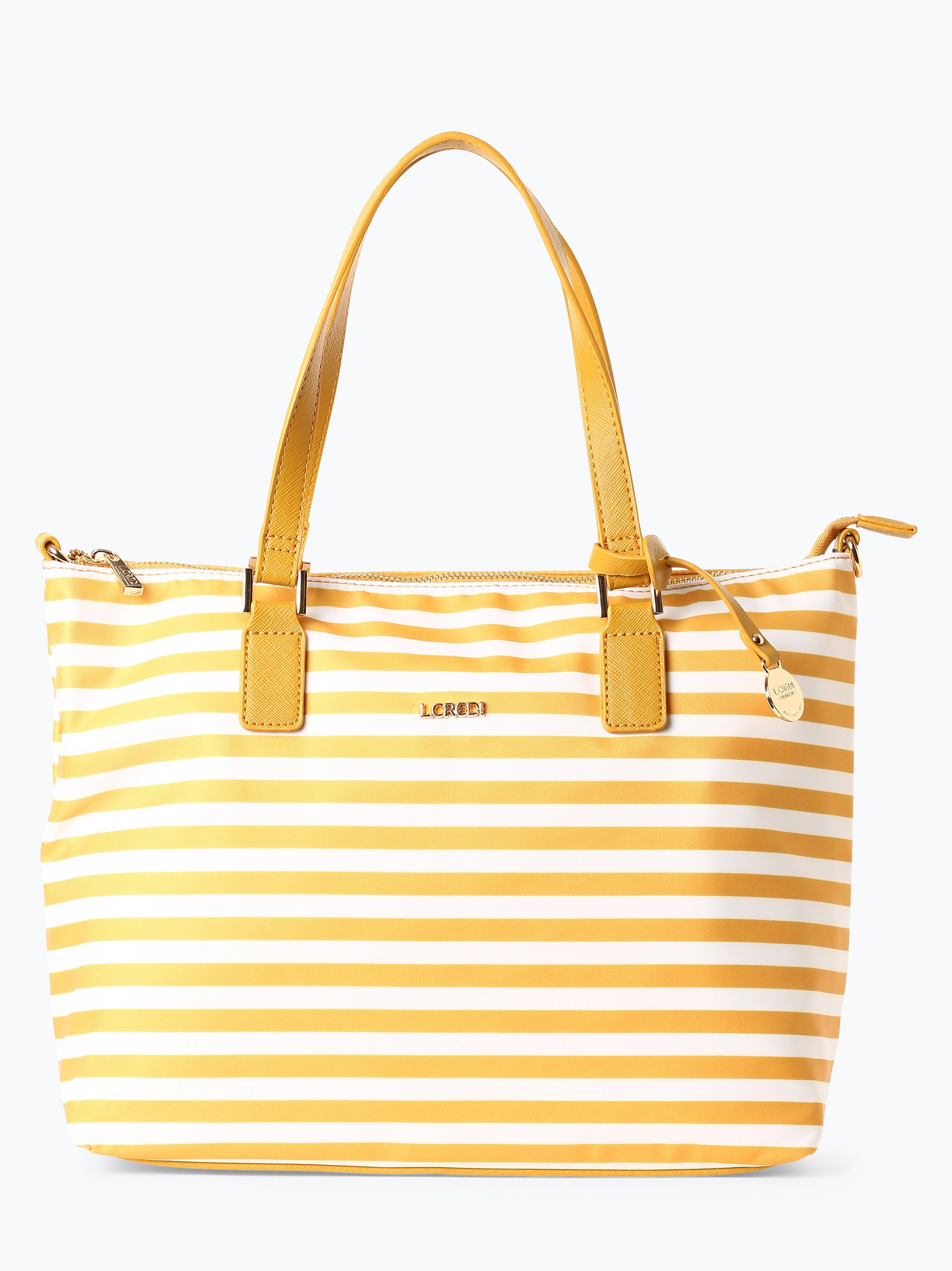 L.Credi Damska torba shopper – Careen