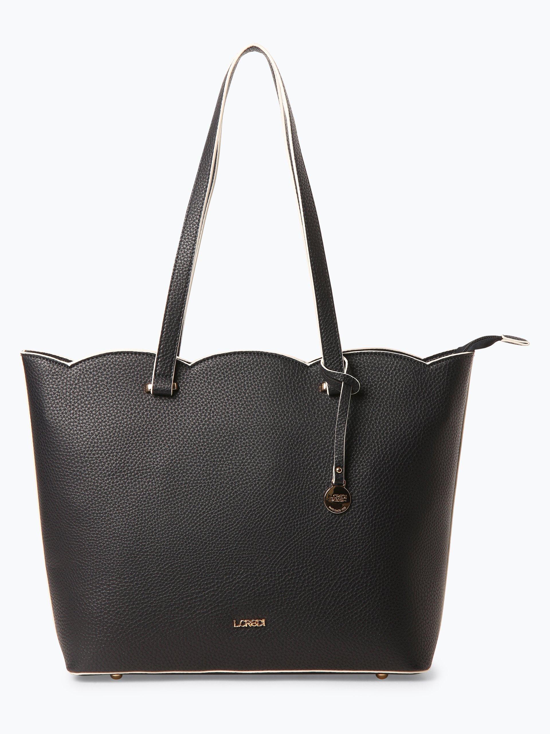 L.Credi Damska torba shopper – Cleo