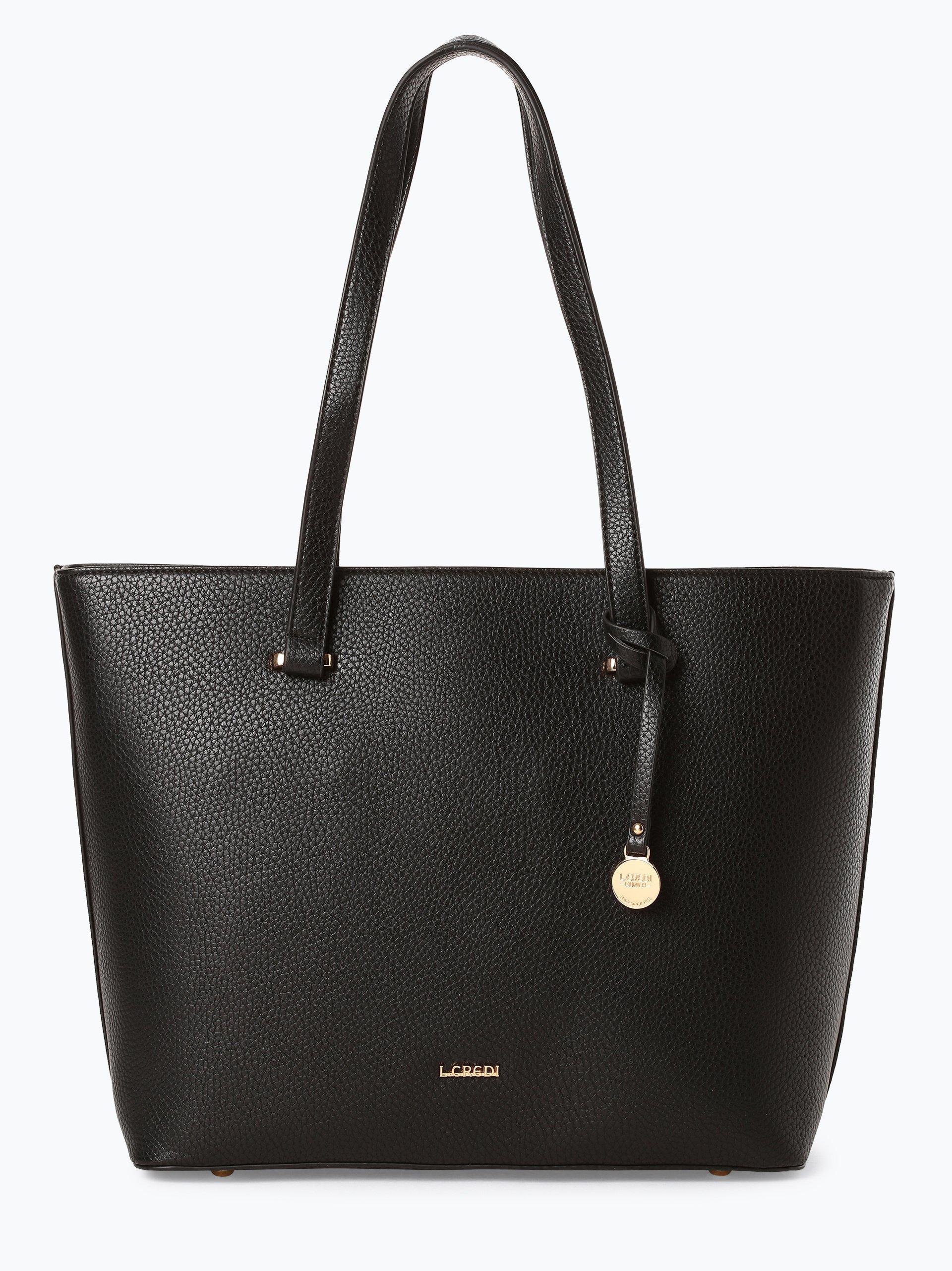 L.Credi Damska torba shopper – Maxima