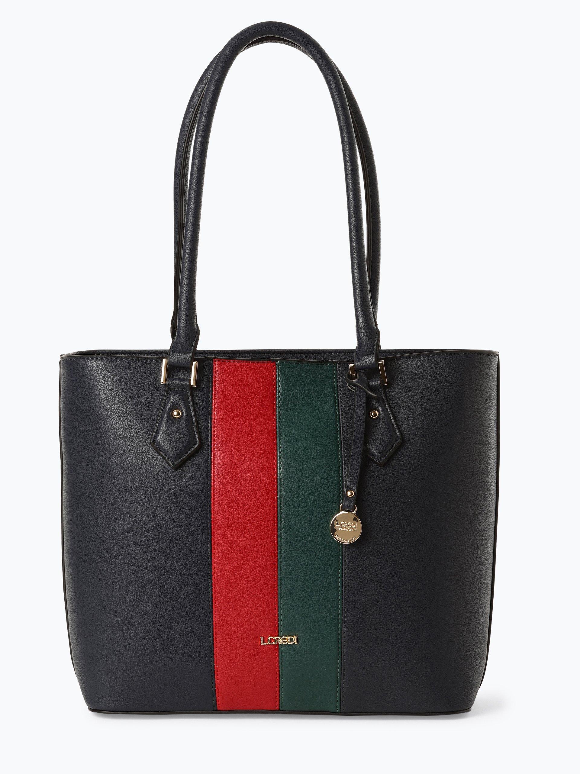 L.Credi Damska torba shopper