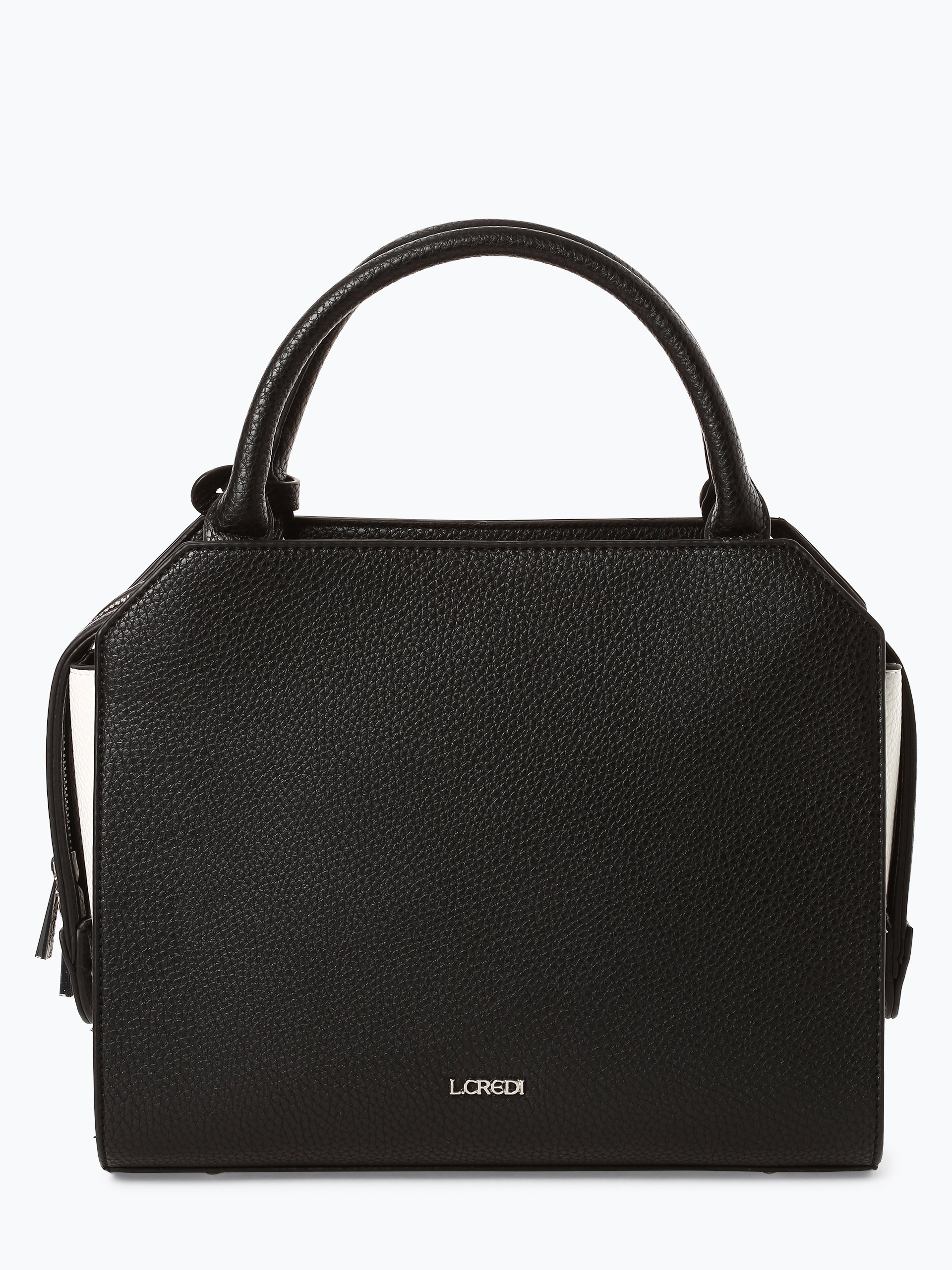 L.Credi Damska torebka na ramię – Cassia