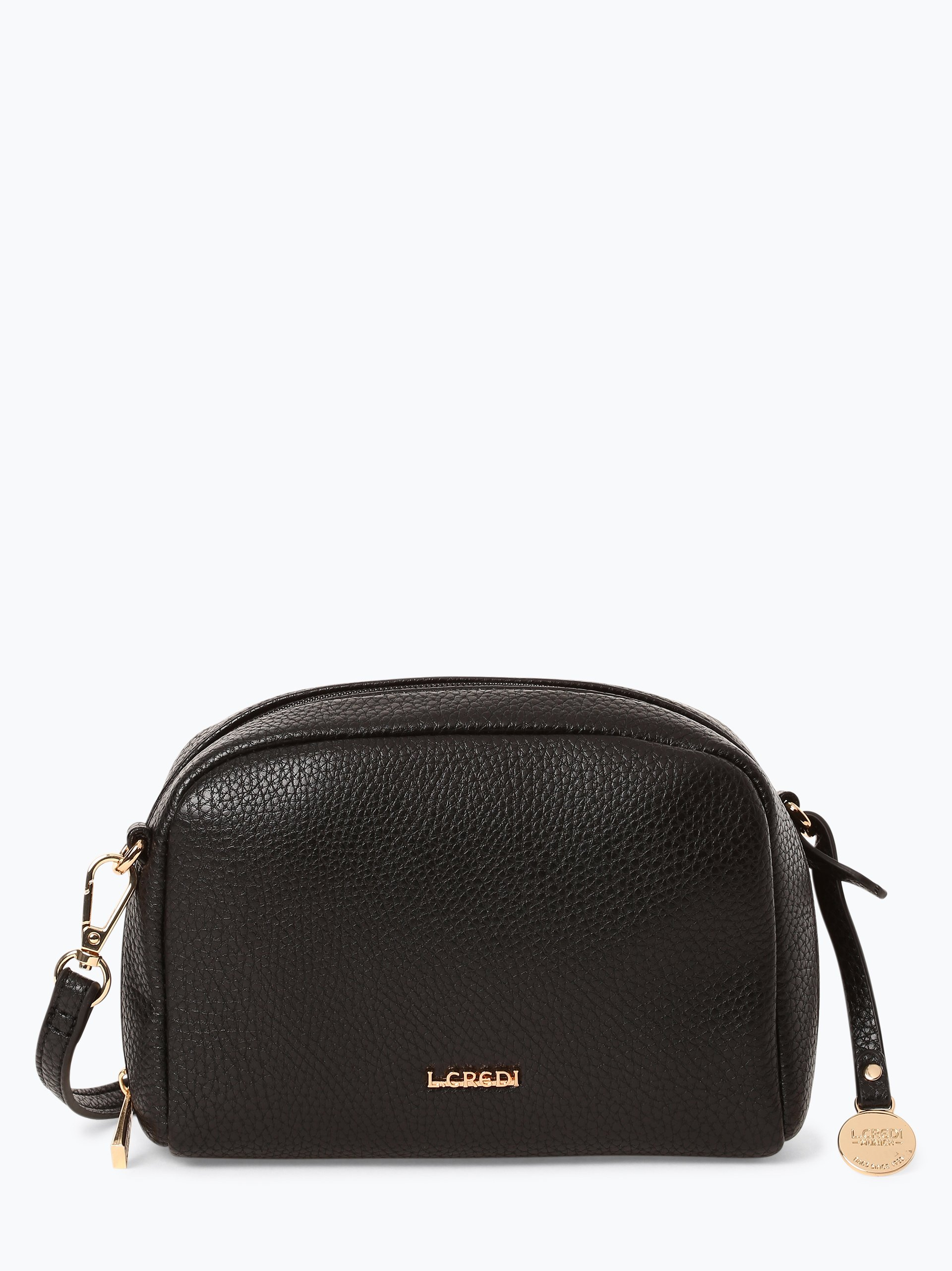 L.Credi Damska torebka na ramię – Maxima
