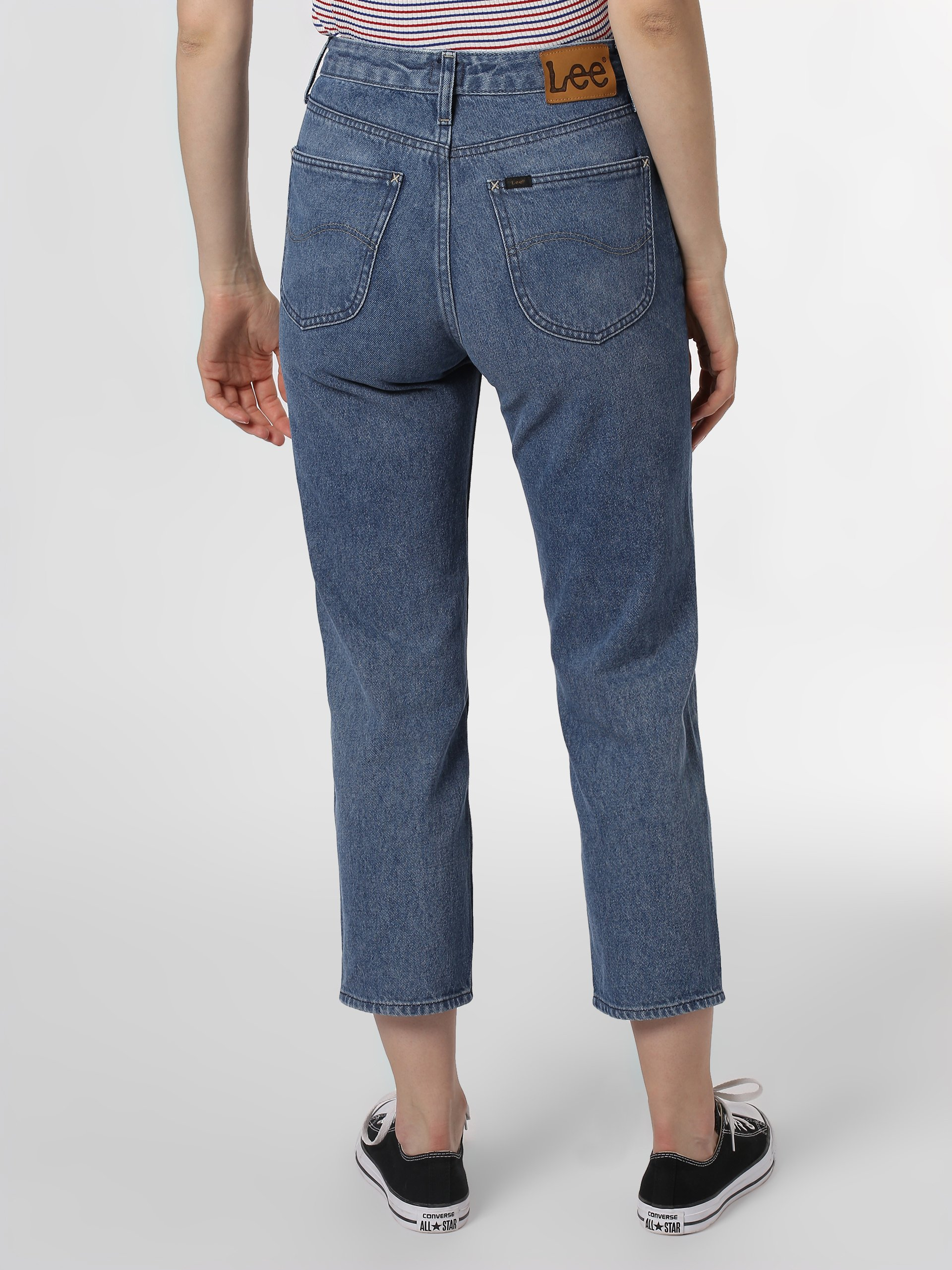 Lee Damen Jeans - Carol