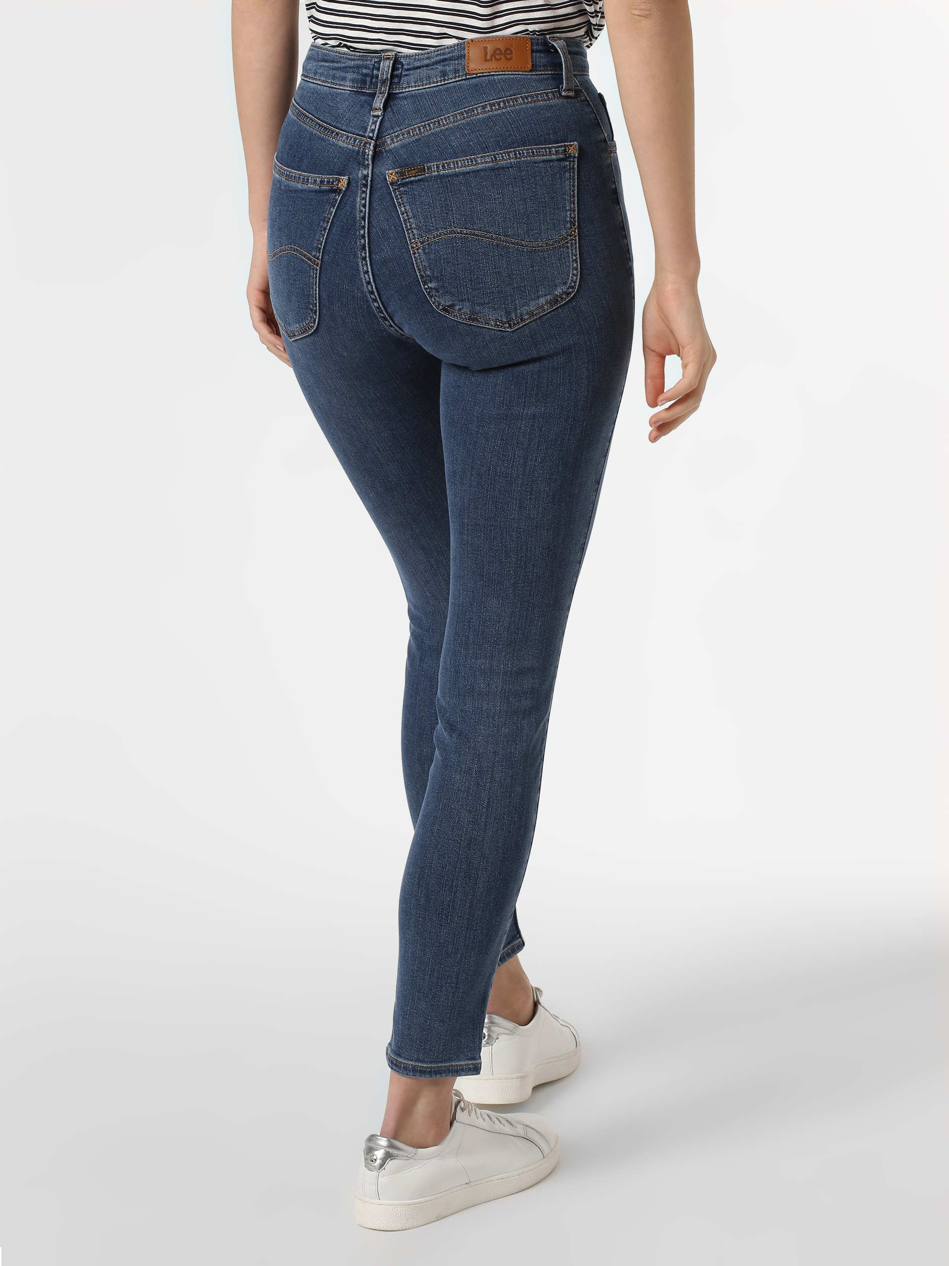 Lee Damen Jeans - Ivy