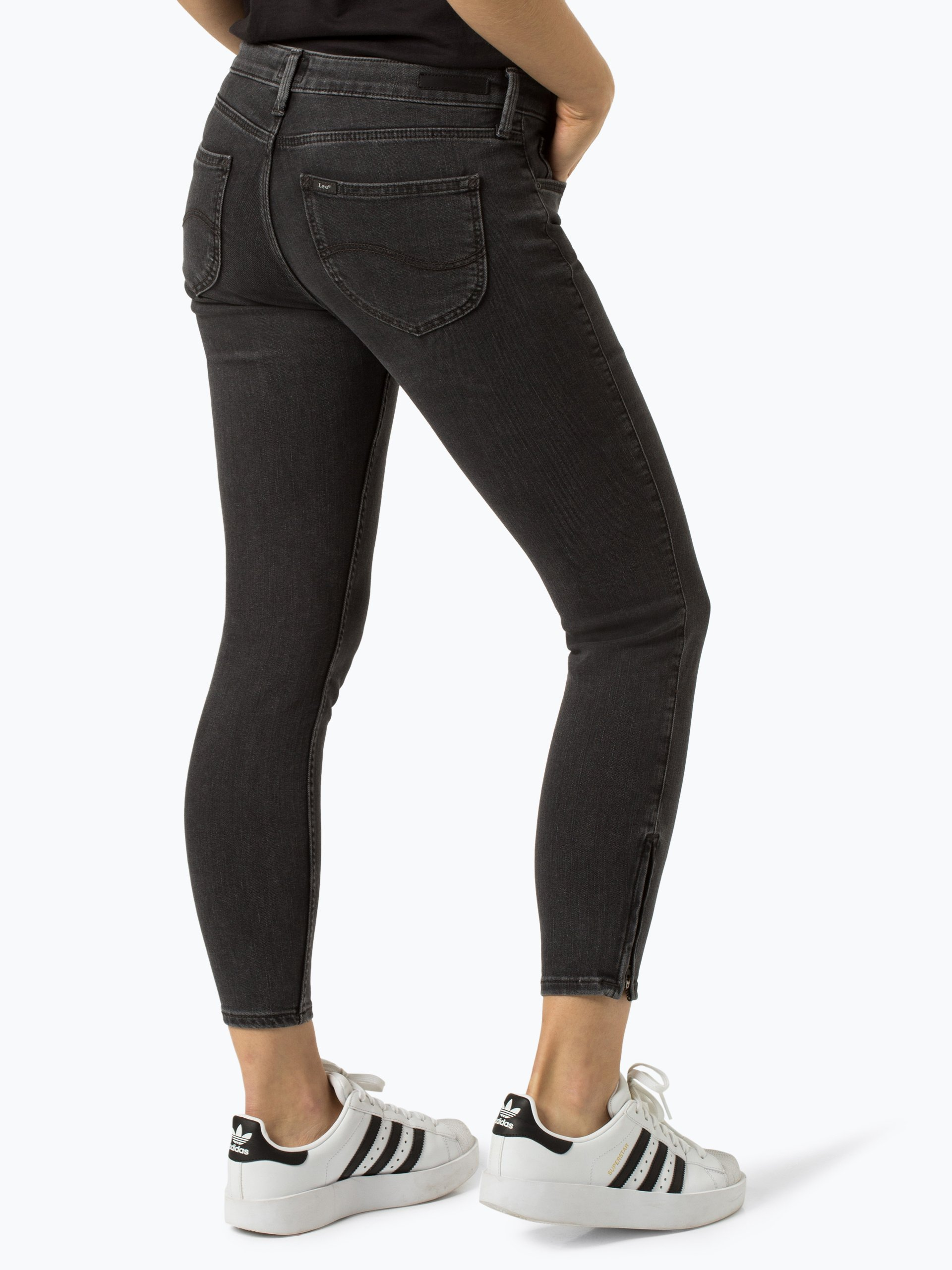 Lee Damen Jeans - Scarlett Cropped