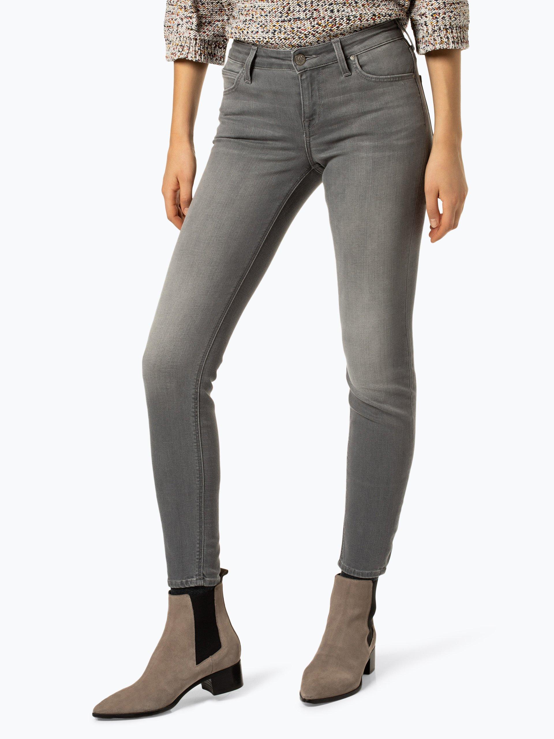 Lee Damen Jeans - Scarlett