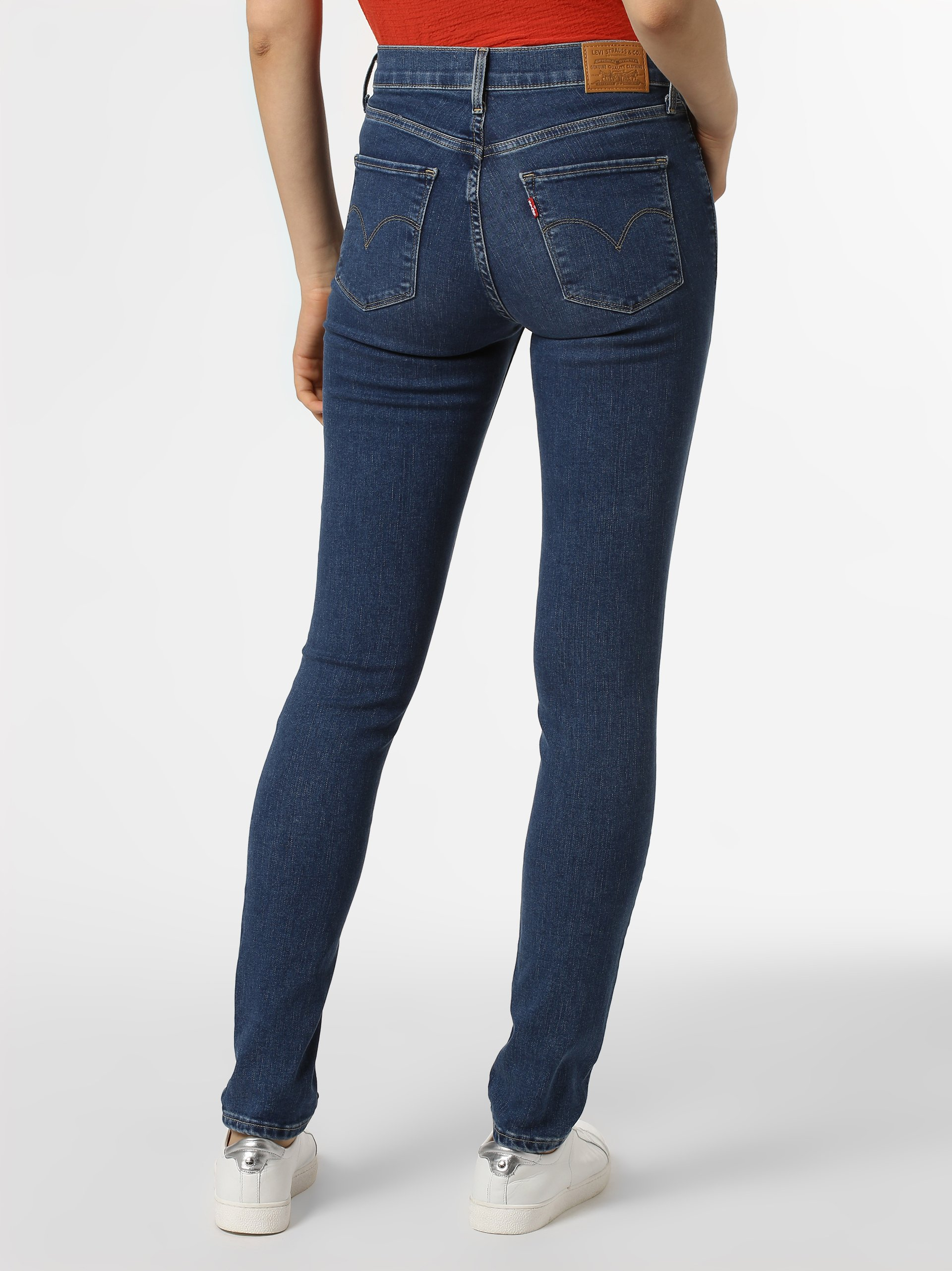 Levi\'s Damen Jeans - 311™ Shaping Skinny