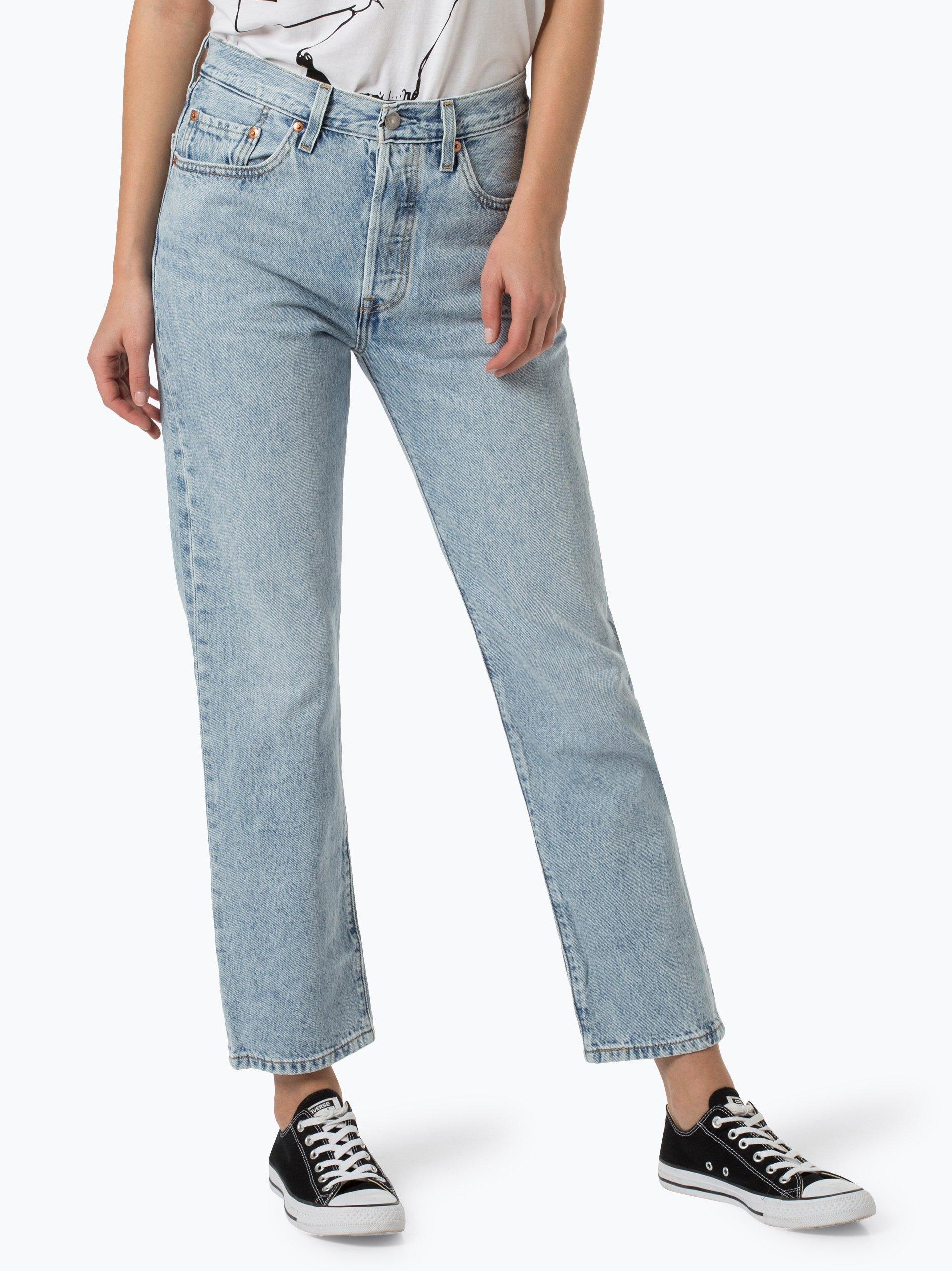 Levi\'s Damen Jeans - 501®