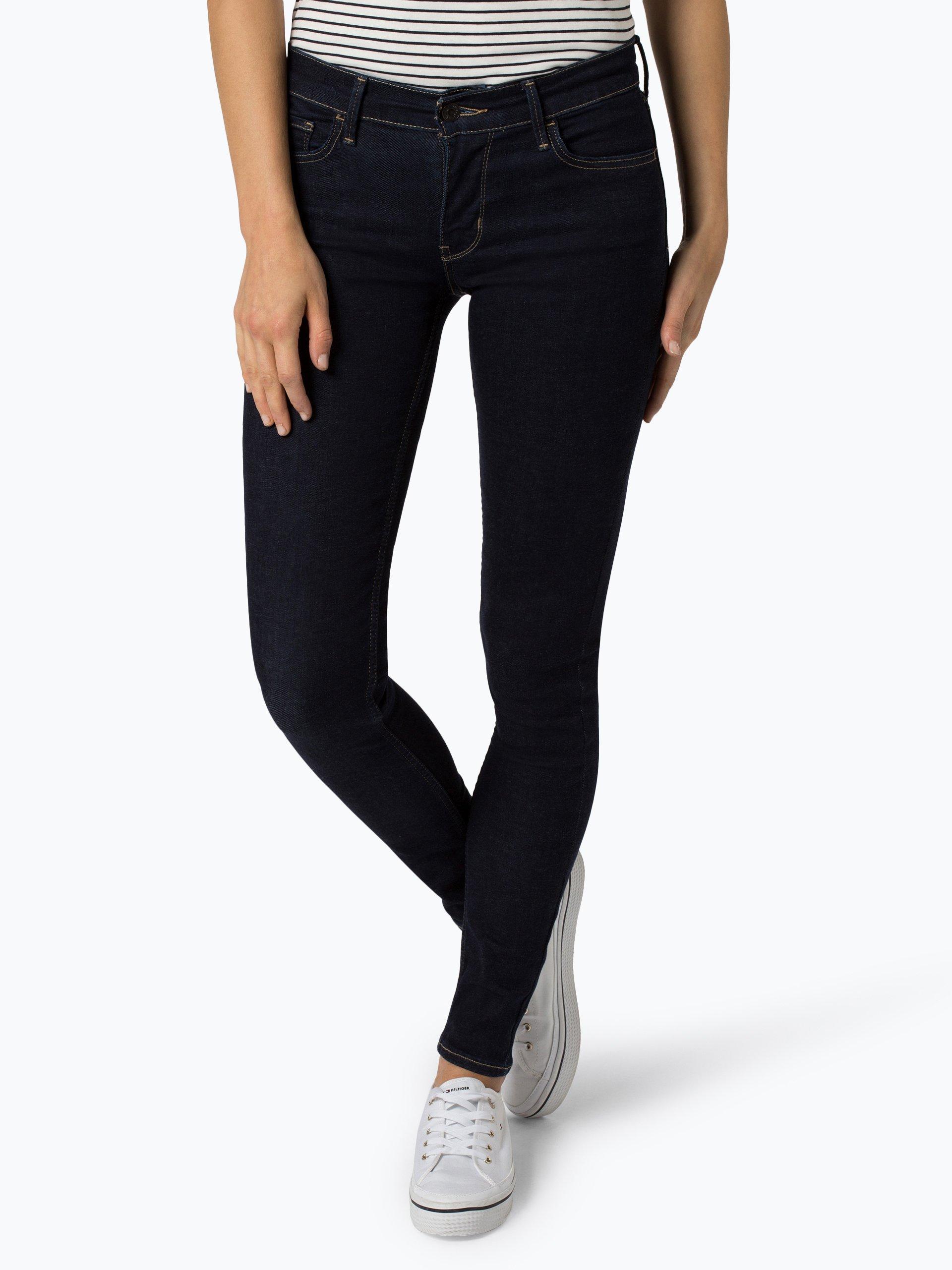 Levi\'s Damen Jeans - 710 Super Skinny