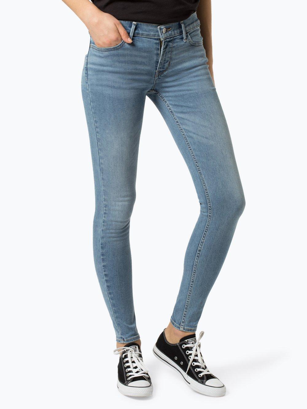 Levi's Damen Jeans 710 online kaufen | VANGRAAF.COM