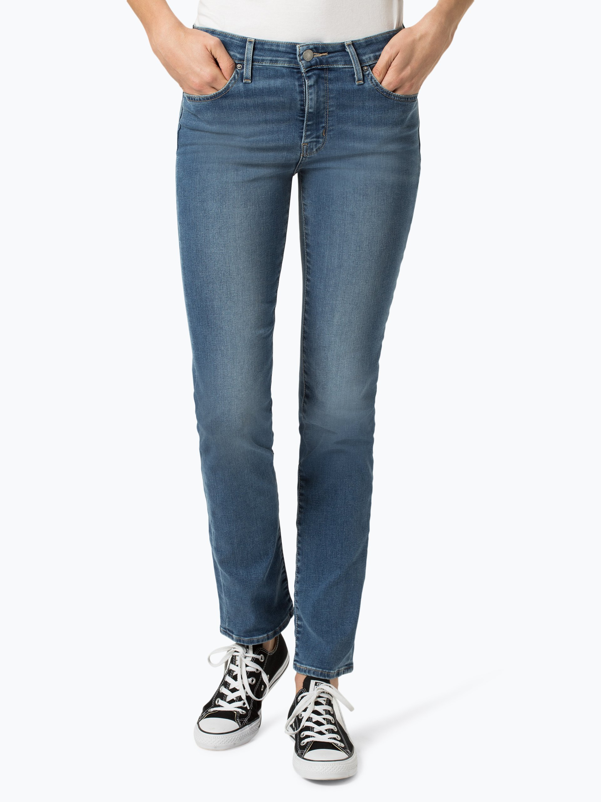 Levi\'s Damen Jeans - 712