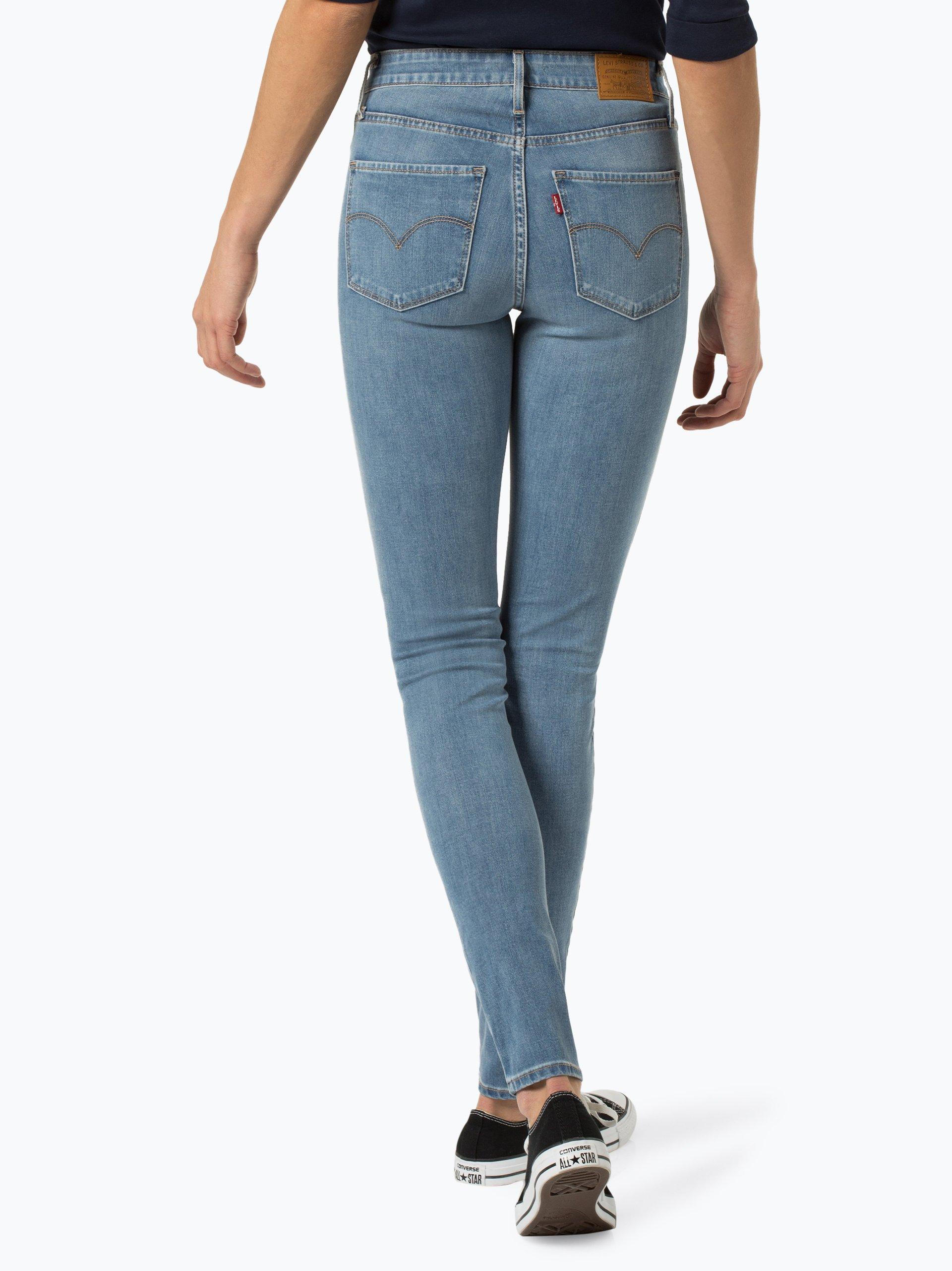 Levi's Damen Jeans - 721 online kaufen | VANGRAAF.COM