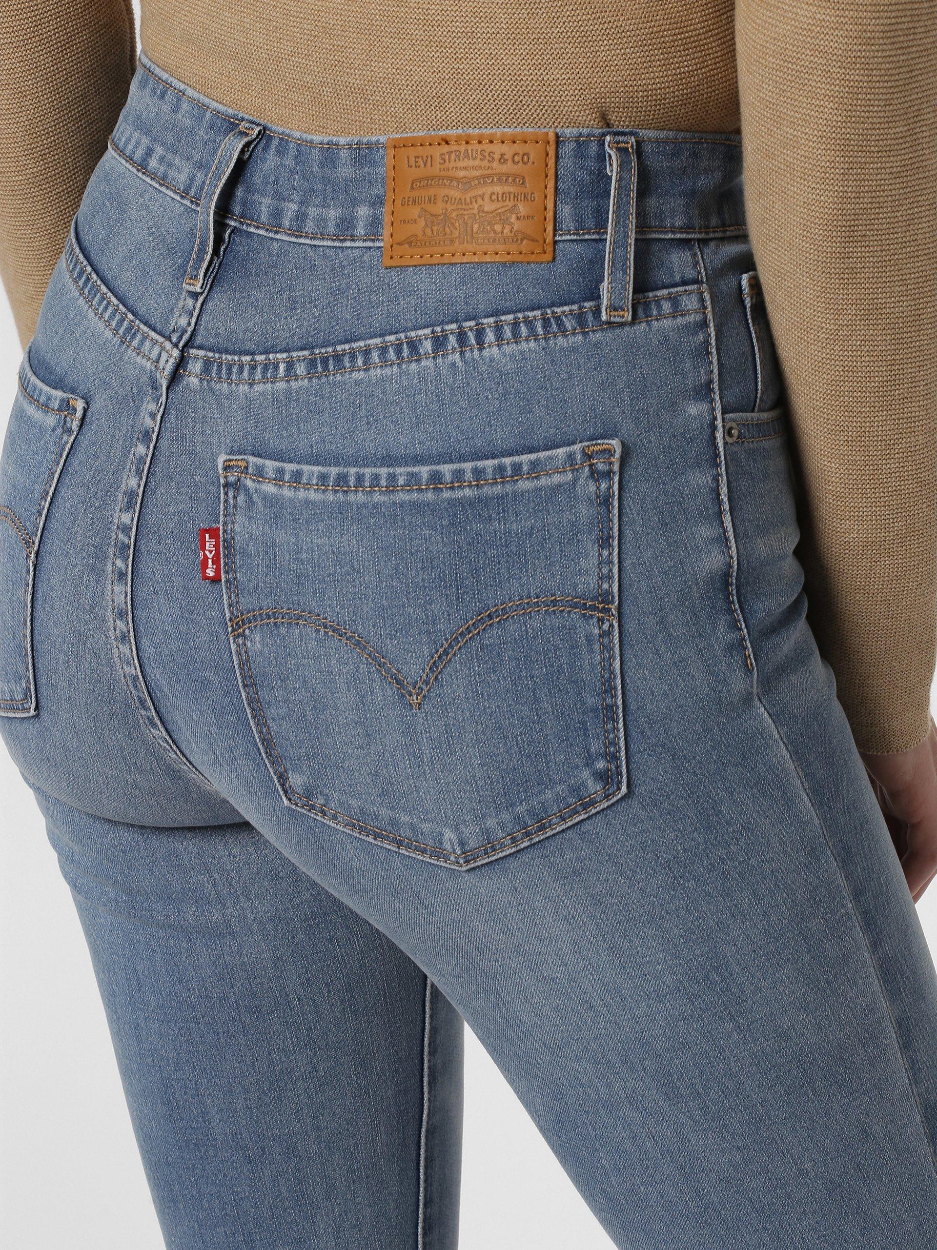Levi\'s Damen Jeans - 721