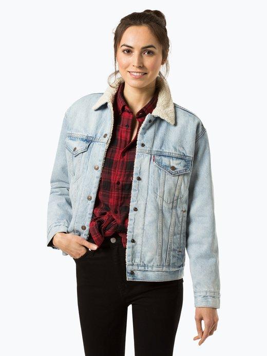 Levi's Damen Jeansjacke Disney online kaufen | PEEK UND