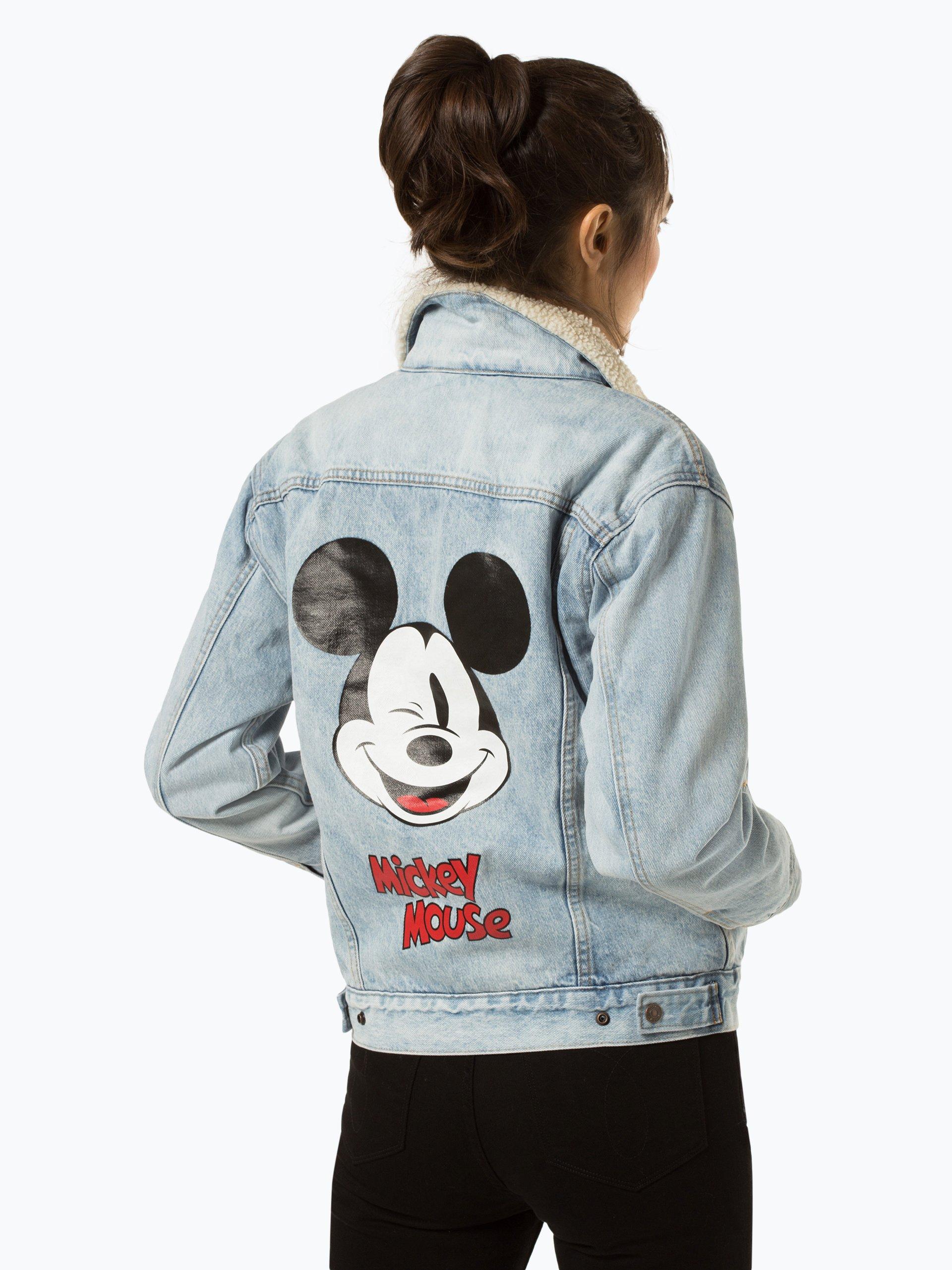 Levi\'s Damen Jeansjacke - Disney