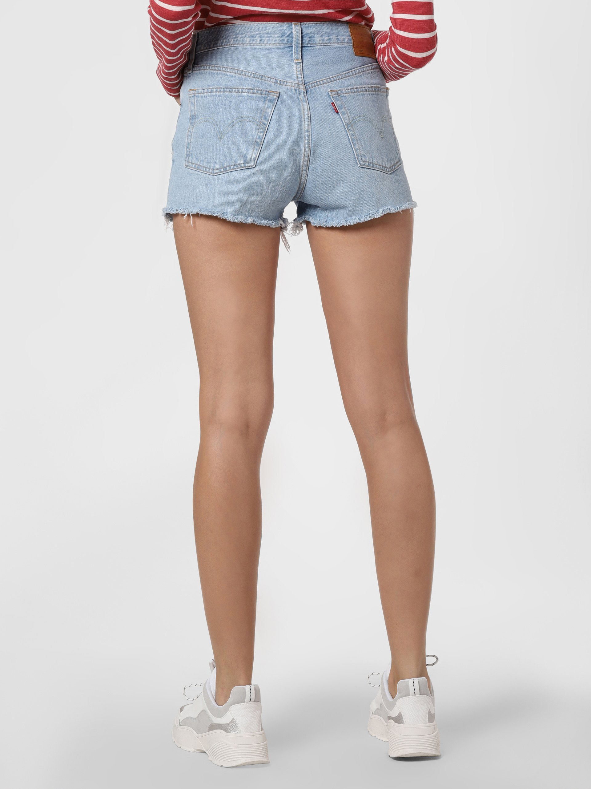 Levi\'s Damen Shorts - 501™