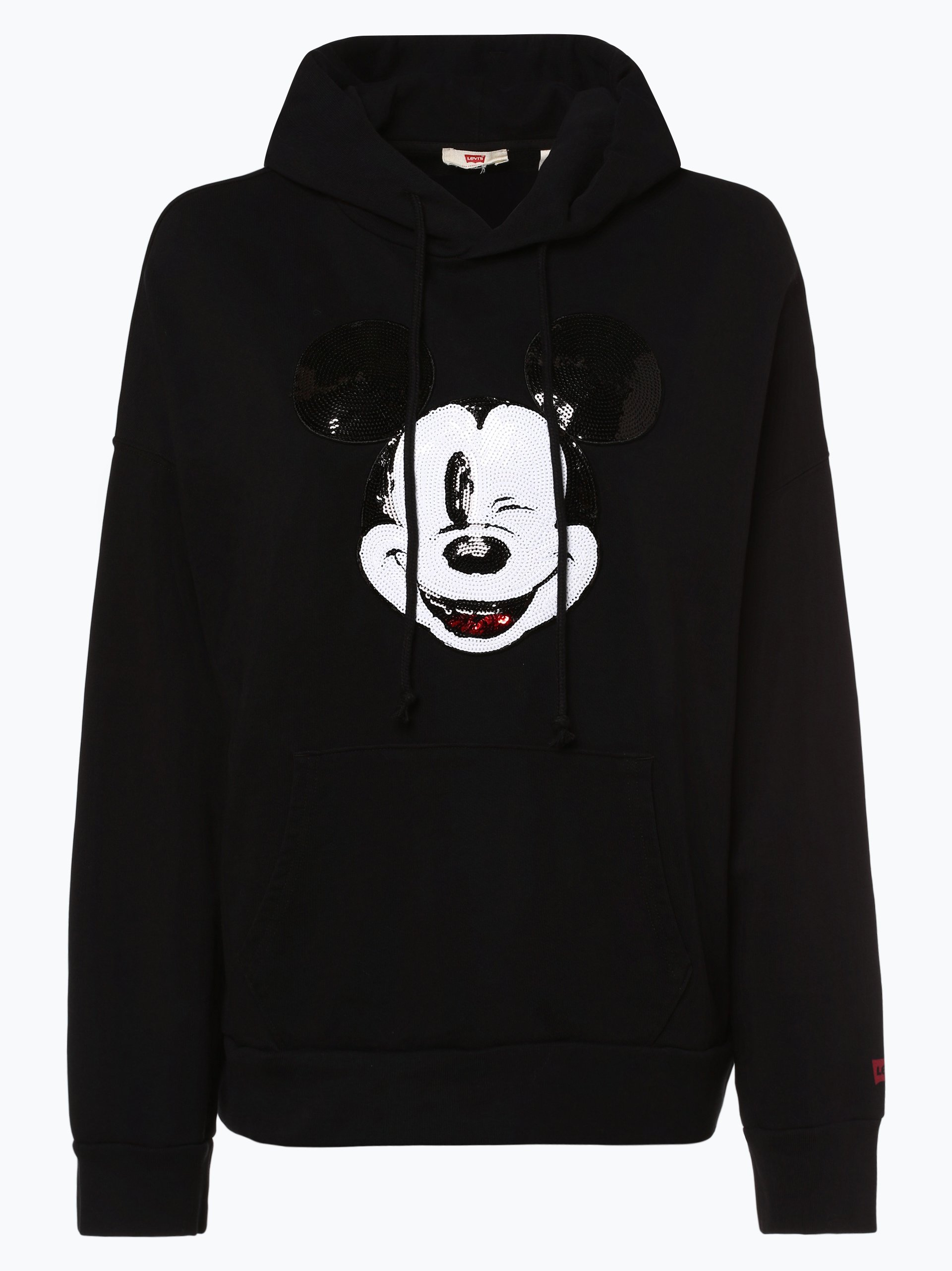 Levi\'s Damen Sweatshirt - Disney