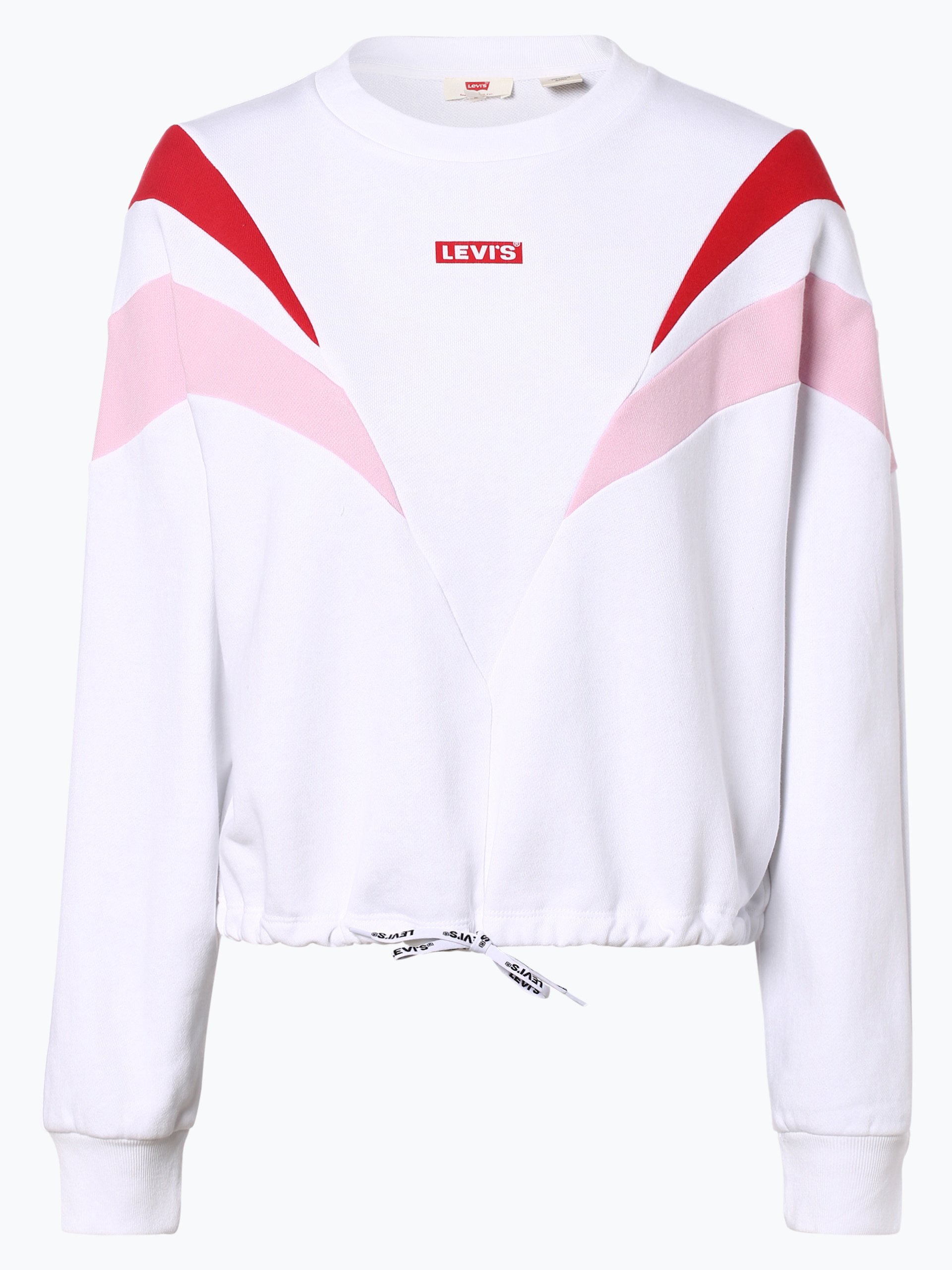 Levi\'s Damska bluza nierozpinana