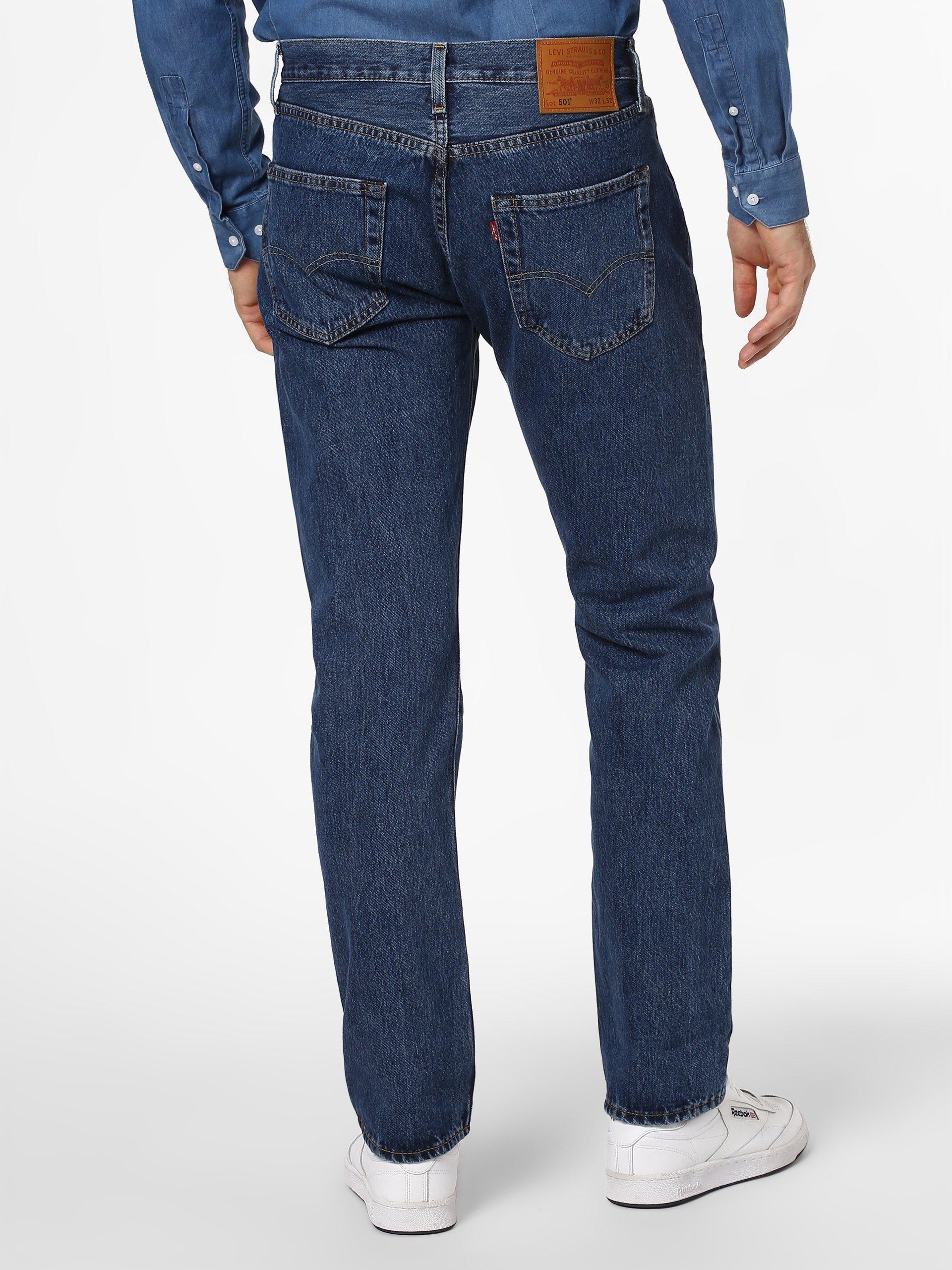 Levi\'s Herren Jeans - 501™ Original