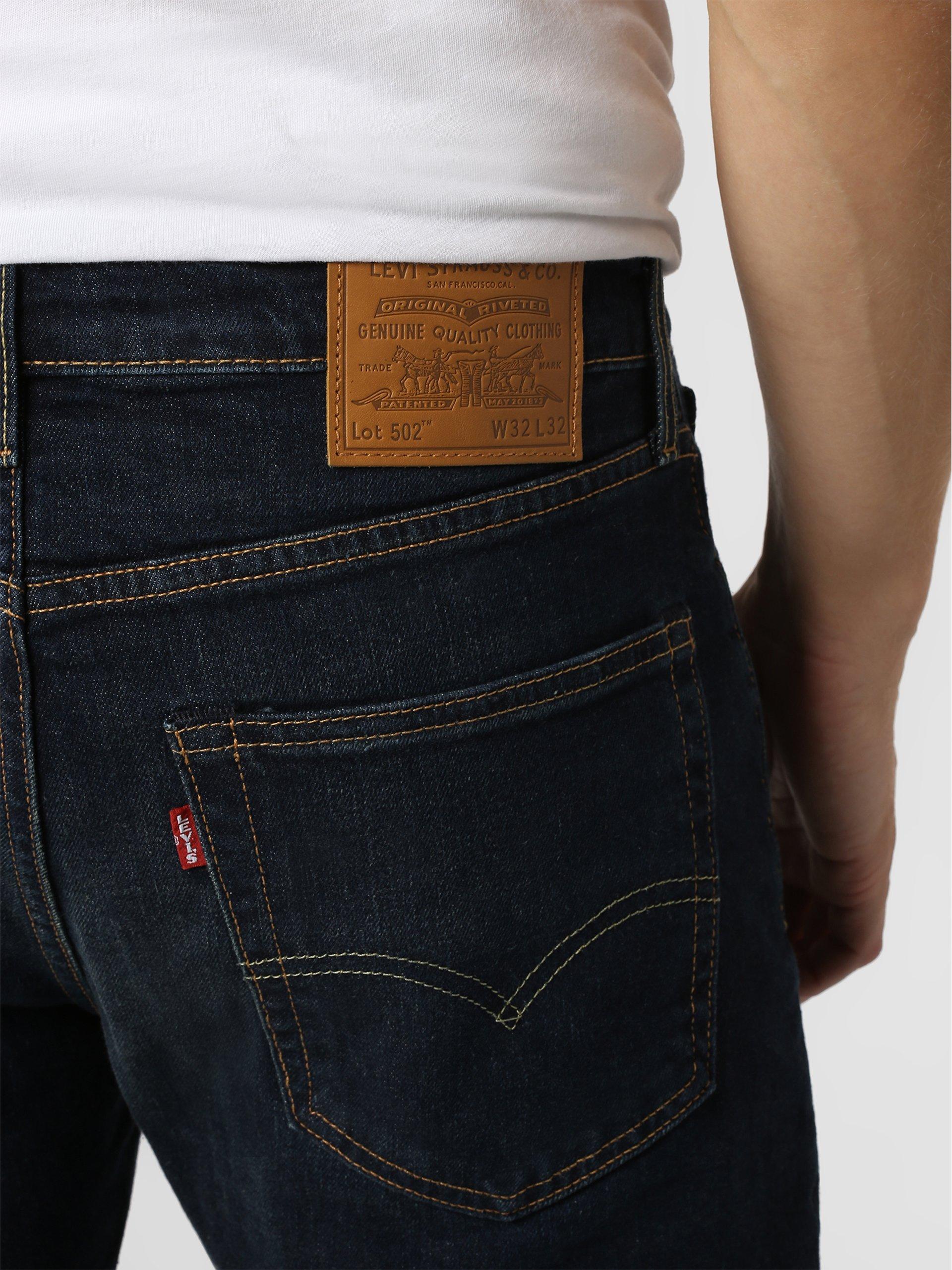 Levi\'s Herren Jeans - 502™