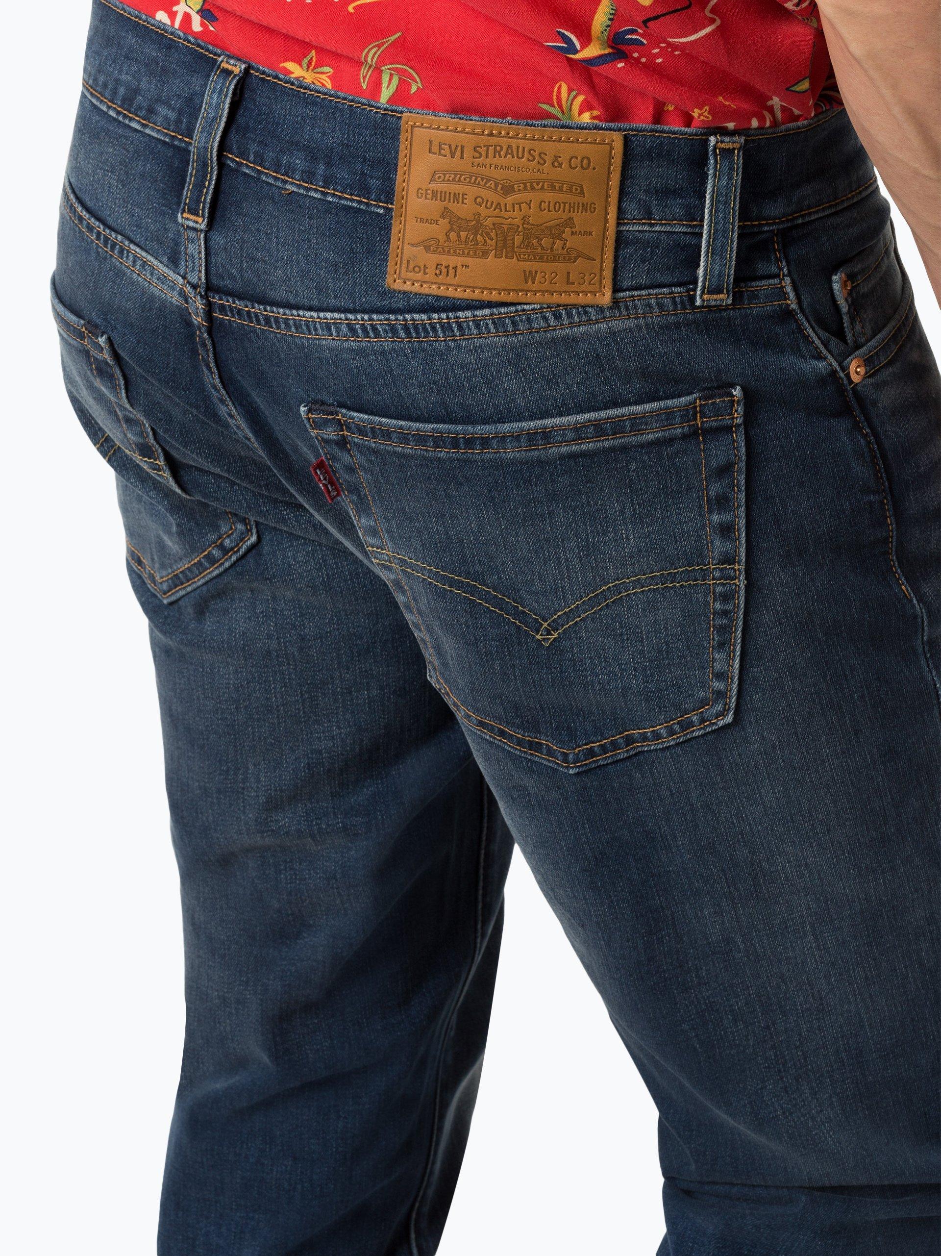 Levi\'s Herren Jeans - 511