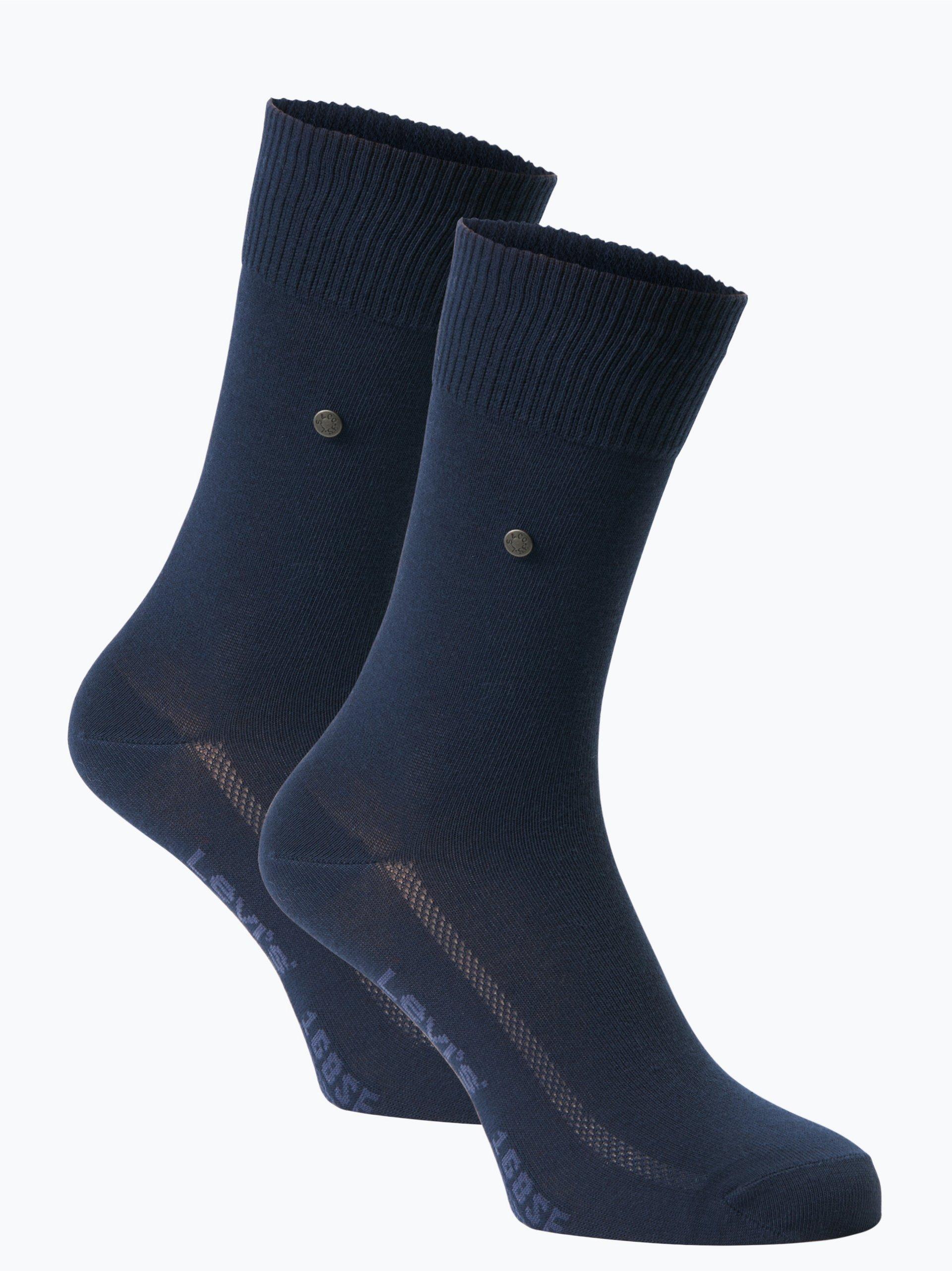 Levi\'s Herren Socken im 2er-Pack