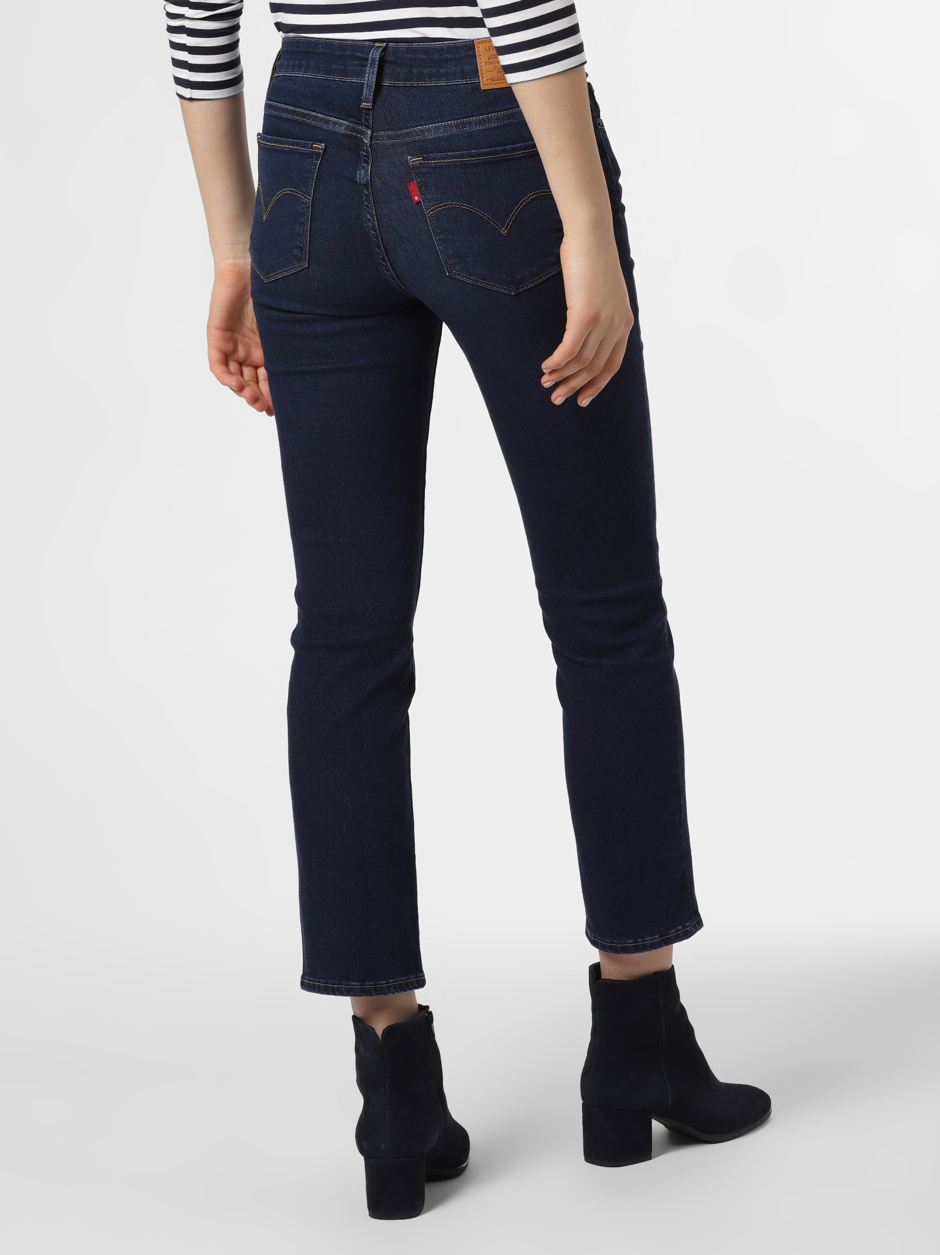 Levi\'s Jeansy damskie – 712™ Slim