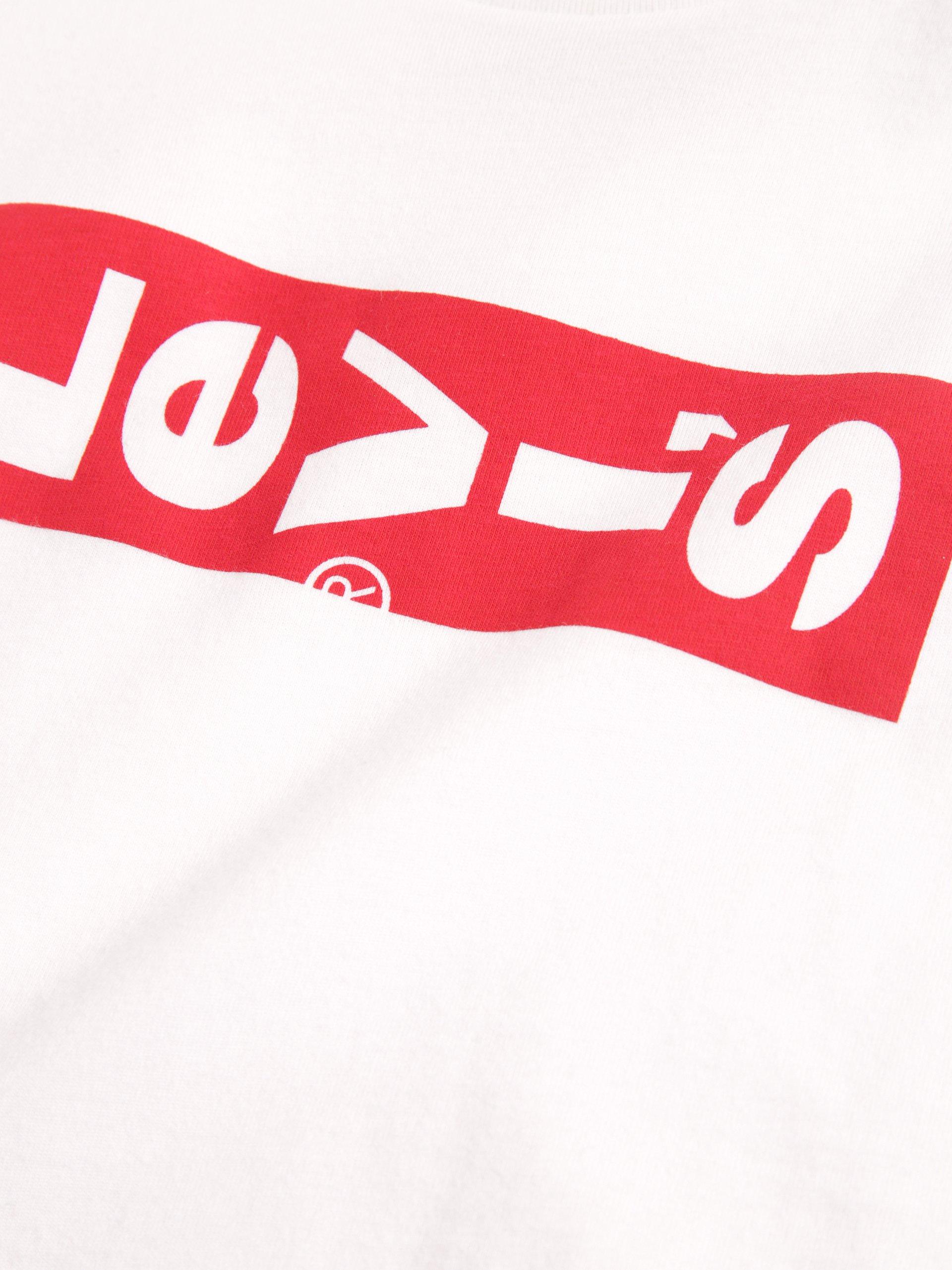 Levi\'s Jungen T-Shirt