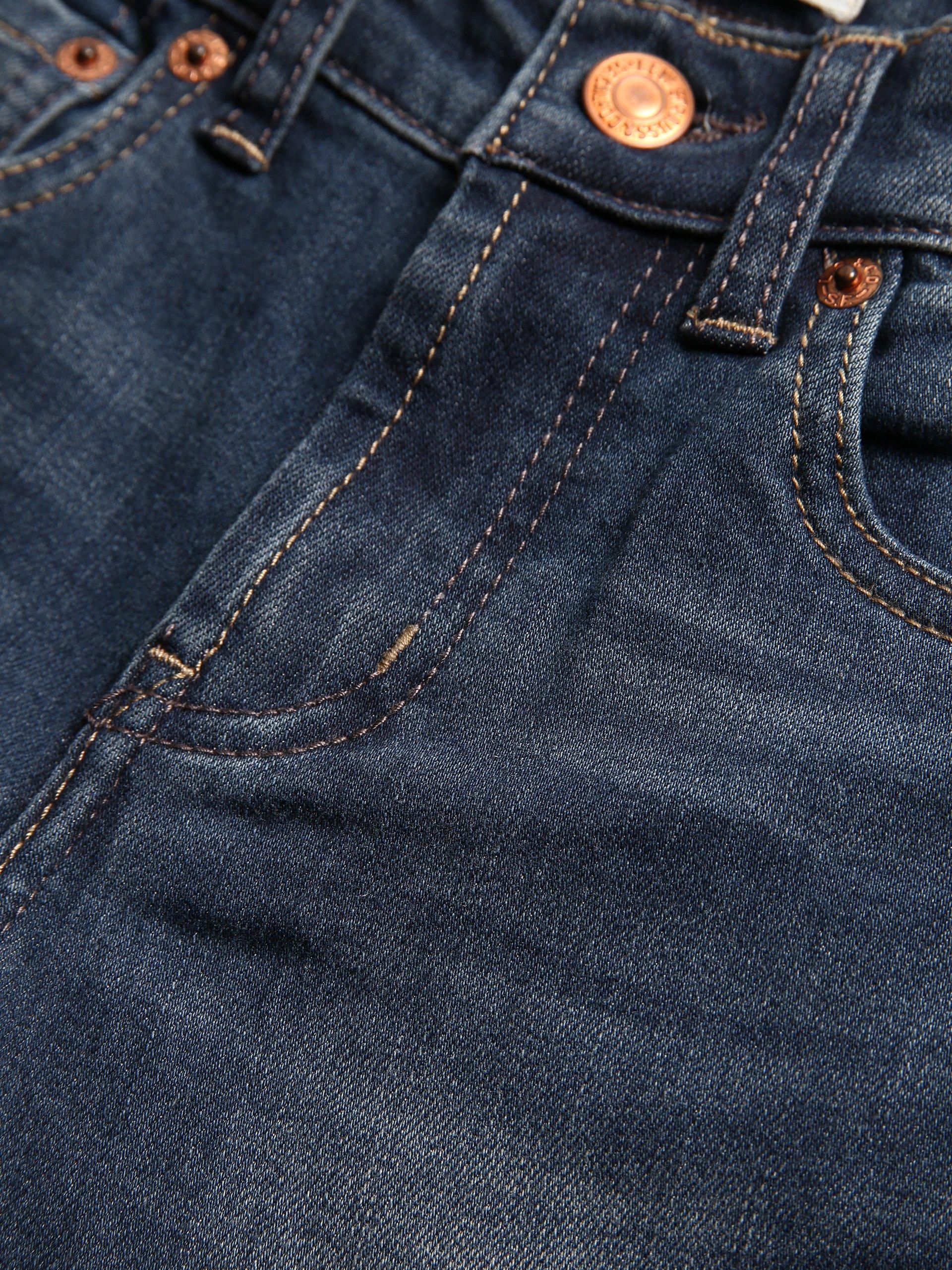 Levi\'s Mädchen Jeans - 501™ Skinny