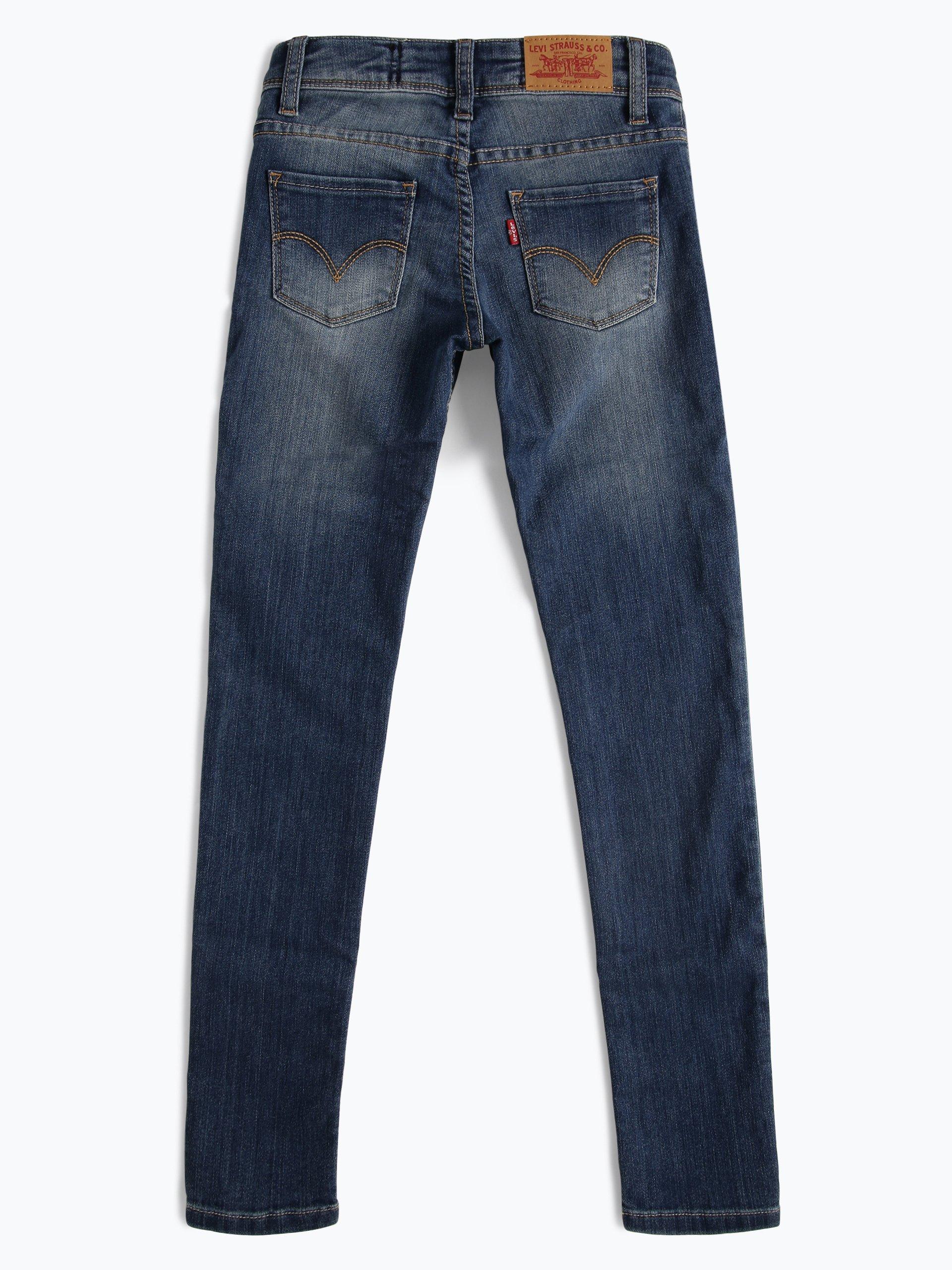 Levi\'s Mädchen Jeans - Skinny
