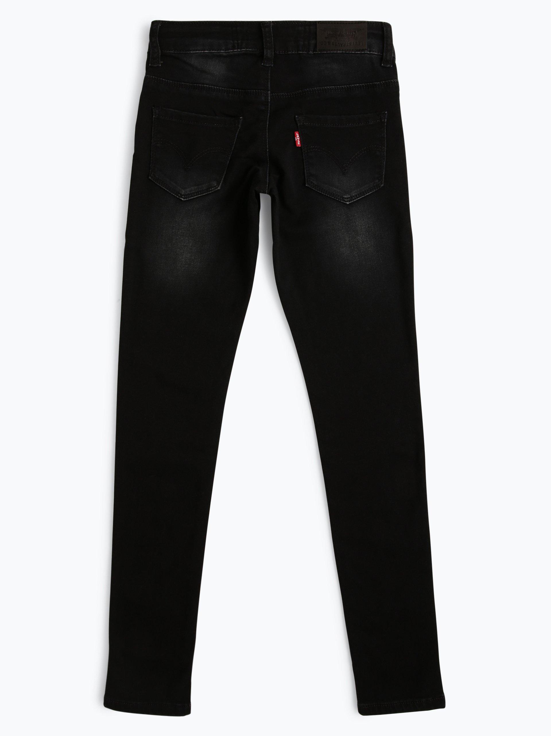 Levi\'s Mädchen Jeans Super Skinny Fit - 710