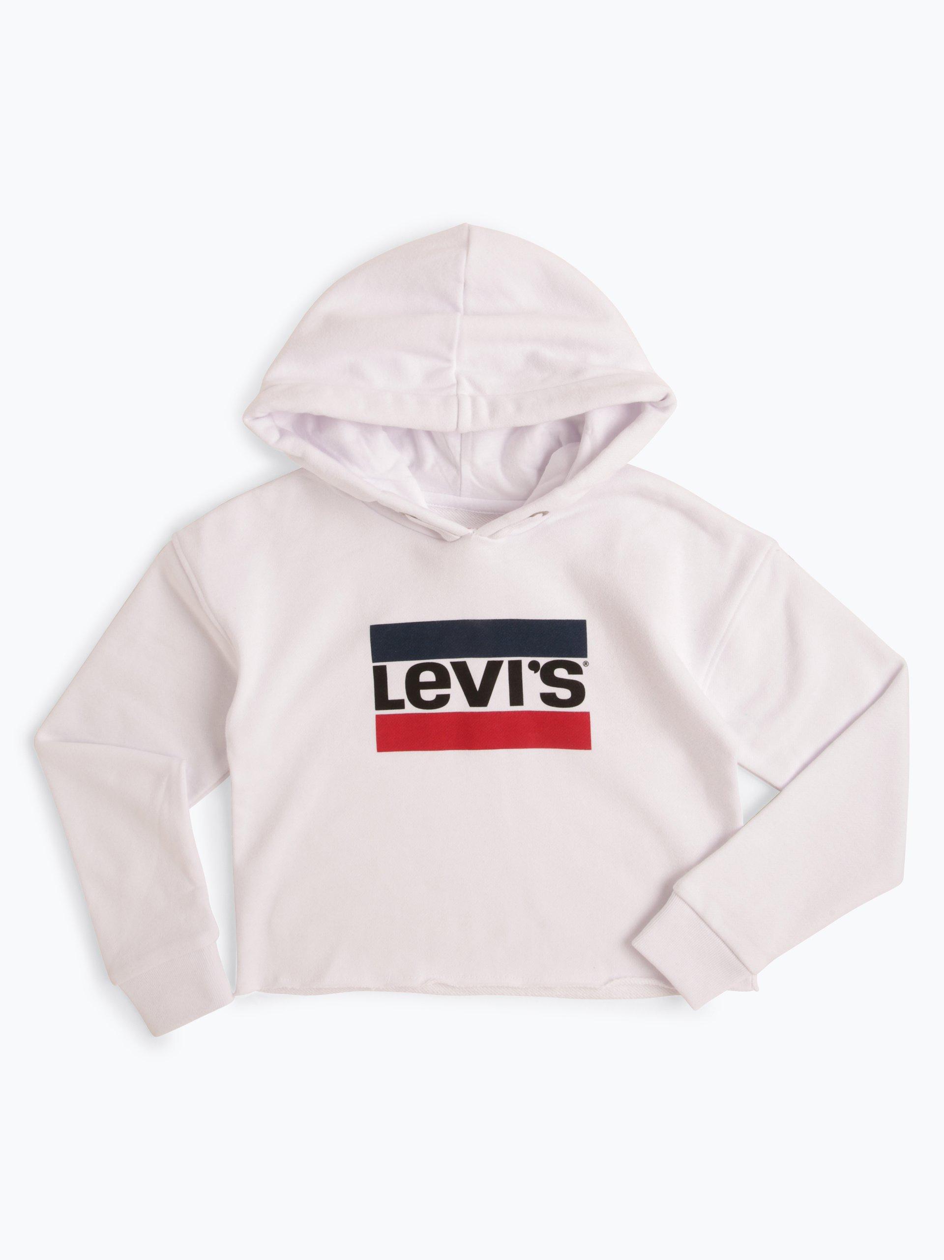 Levi\'s Mädchen Sweatshirt