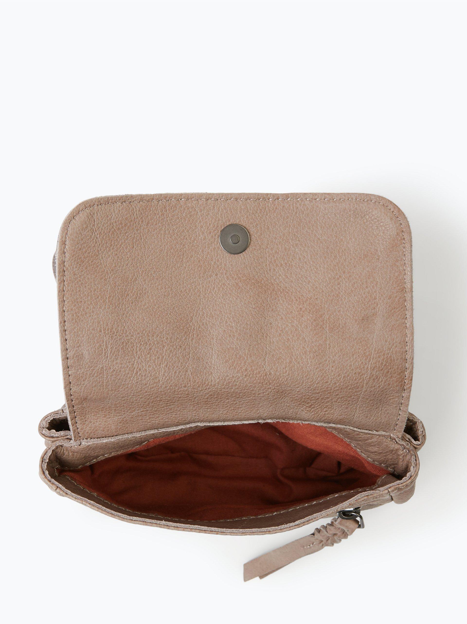 Liebeskind Damen Handtasche aus Leder - Kawai