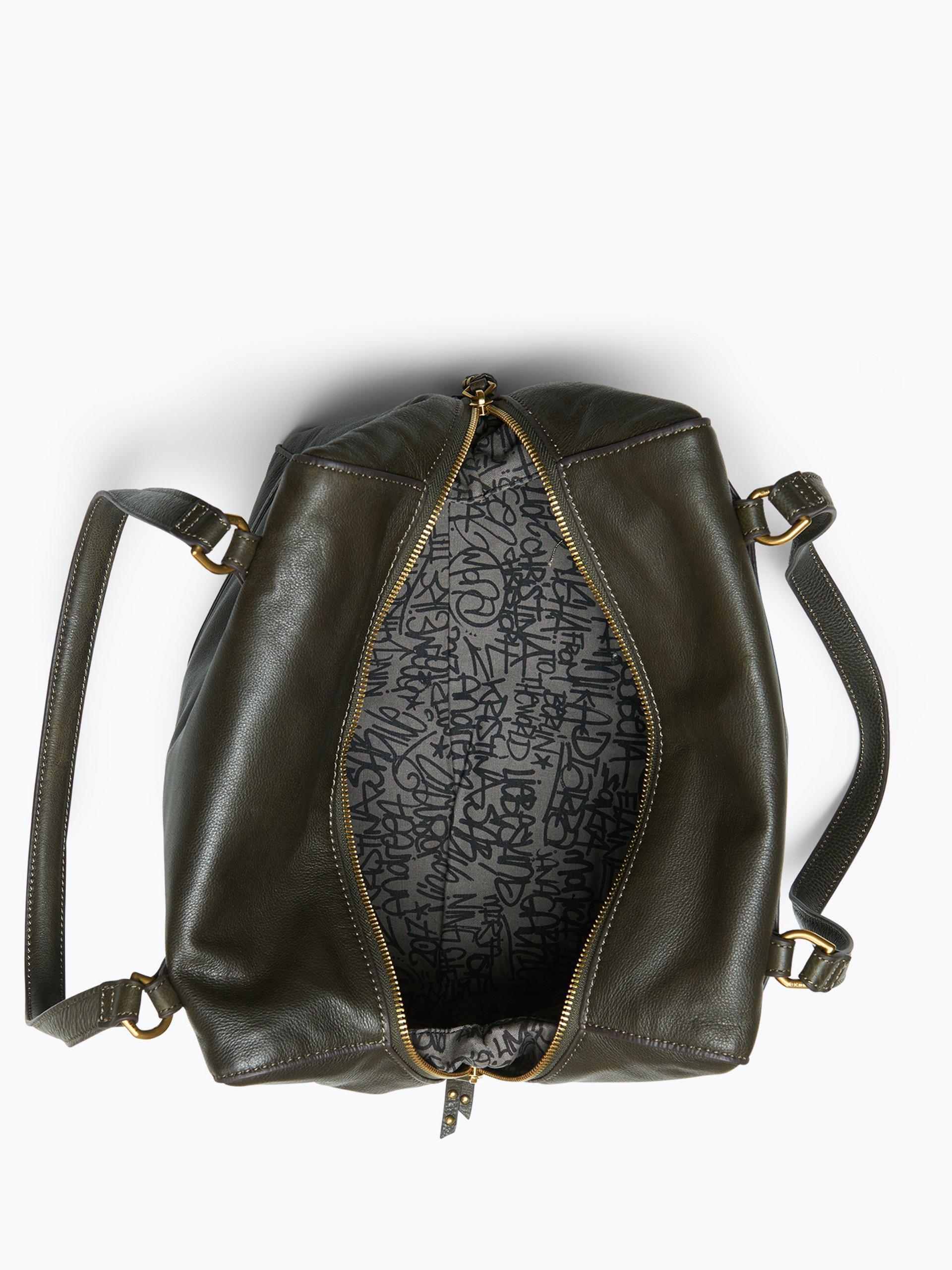 Liebeskind Damska torba shopper ze skóry – Mesa