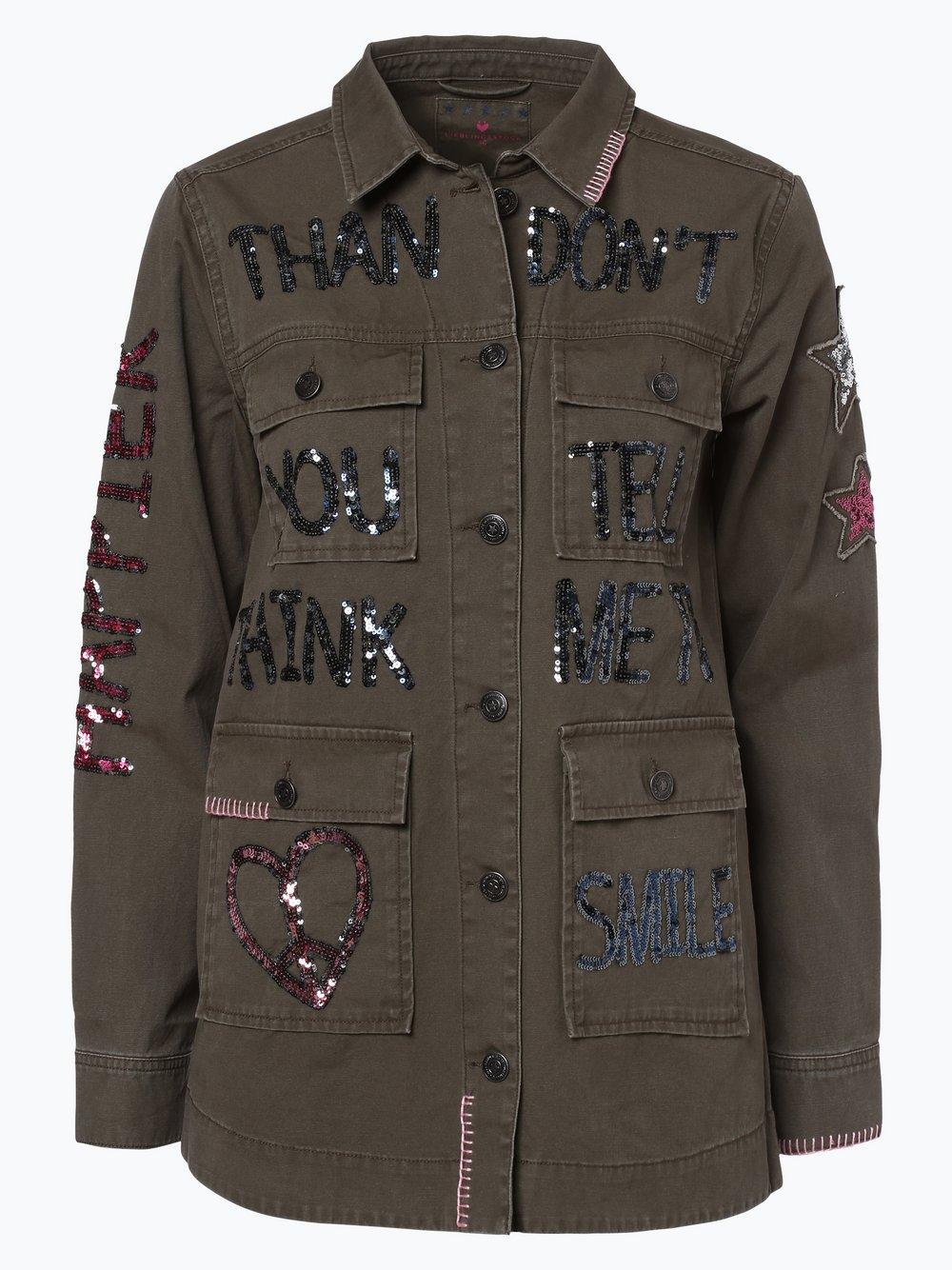 ab4990366f232 Lieblingsstück Damen Jacke - Irene online kaufen