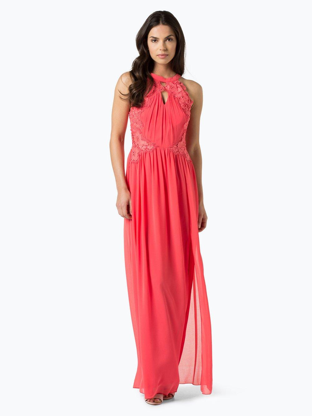 Lipsy Damen Abendkleid koralle uni online kaufen | PEEK-UND ...