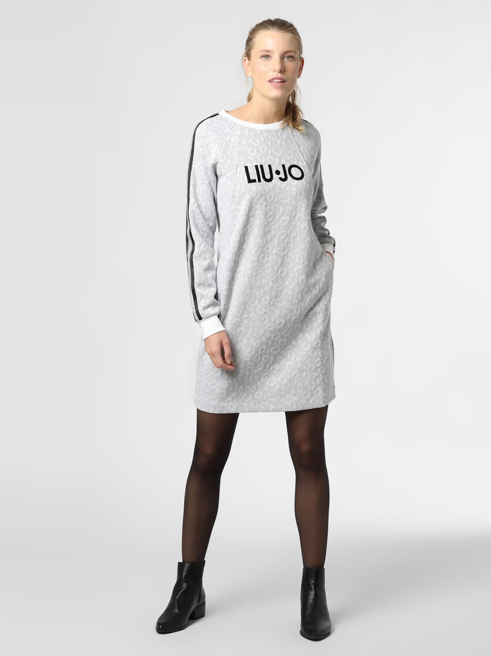 Liu Jo Collection Damen Kleid online kaufen   PEEK UND CLOPPENBURG.DE