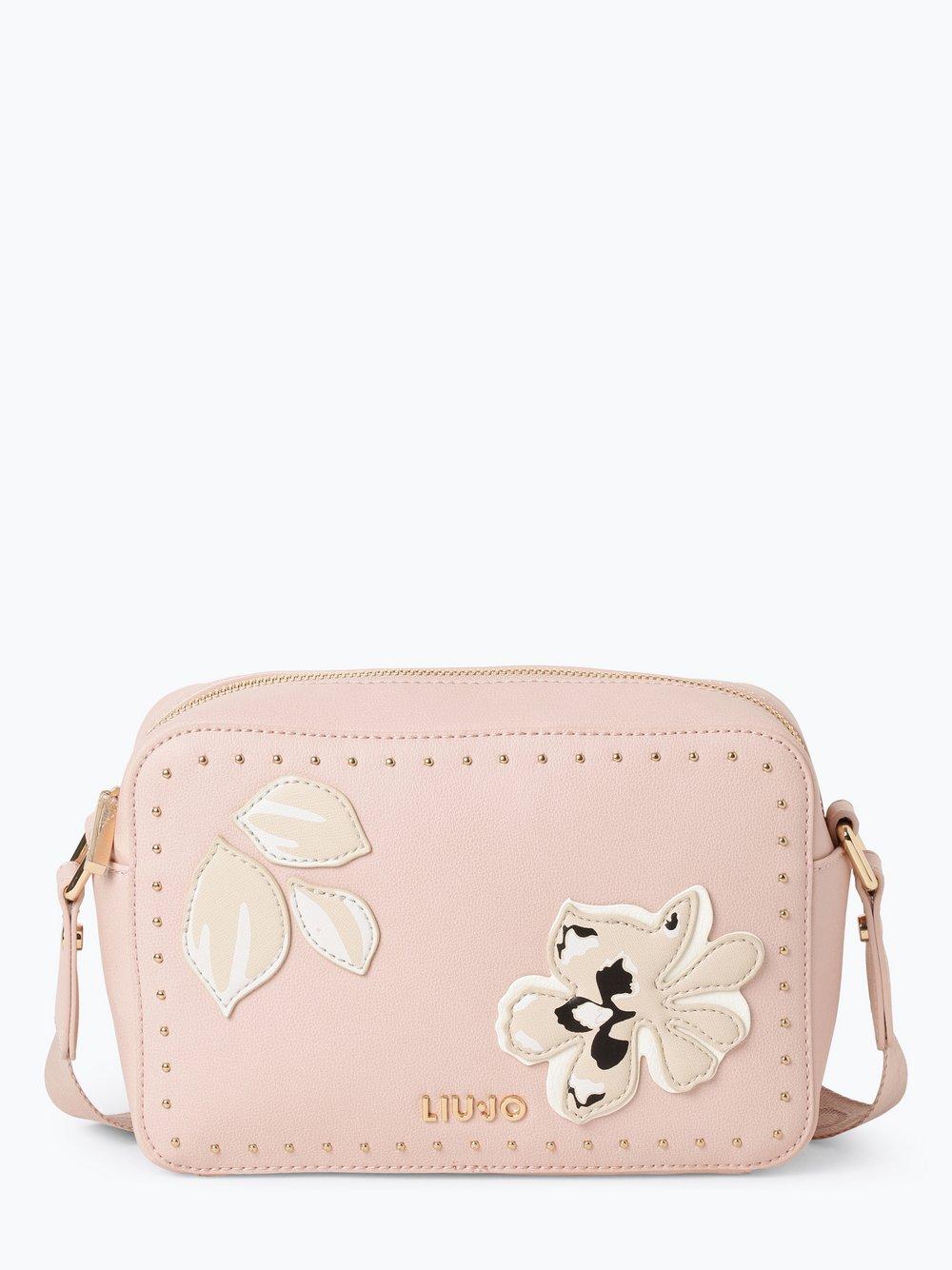 Damska torebka na ramię Guess Torebki damskie różowe w van Graaf