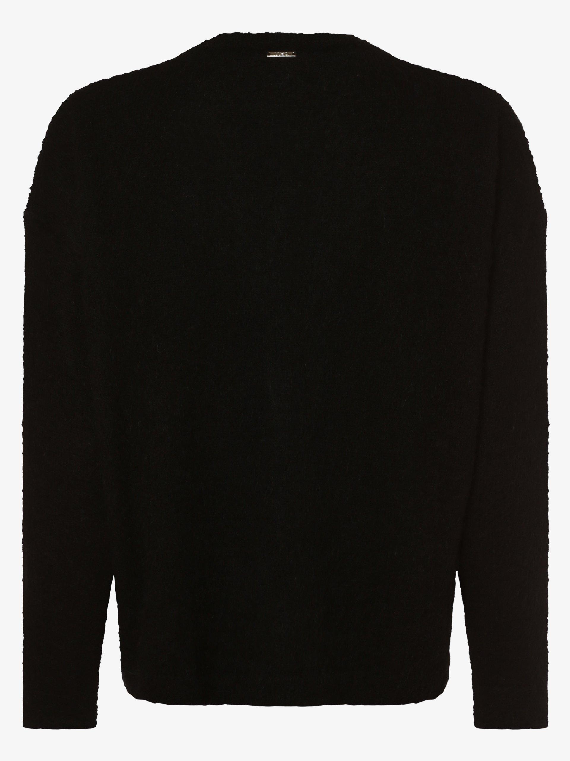 Liu Jo Collection Sweter damski z dodatkiem alpaki