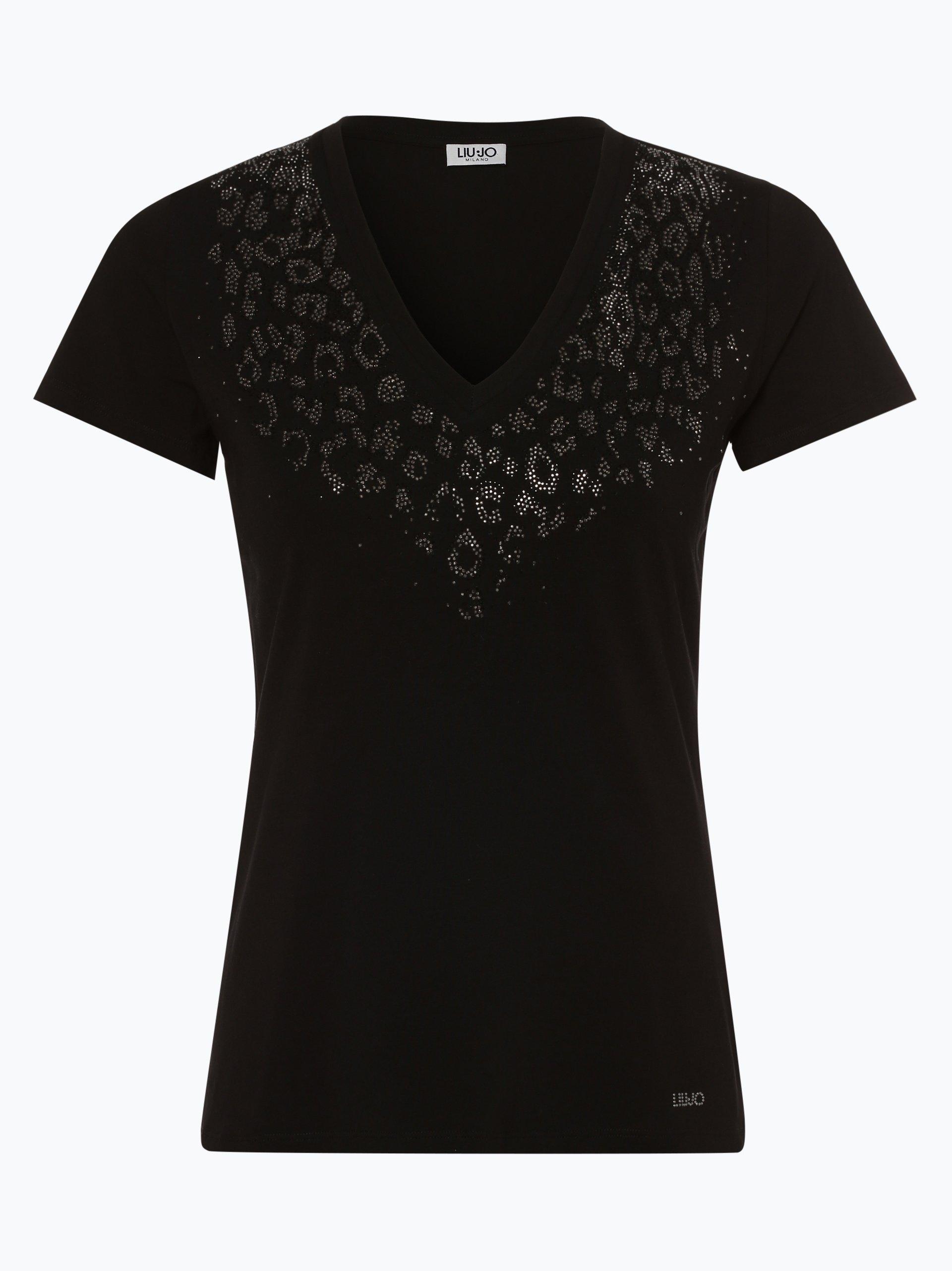 Liu Jo Collection T-shirt damski