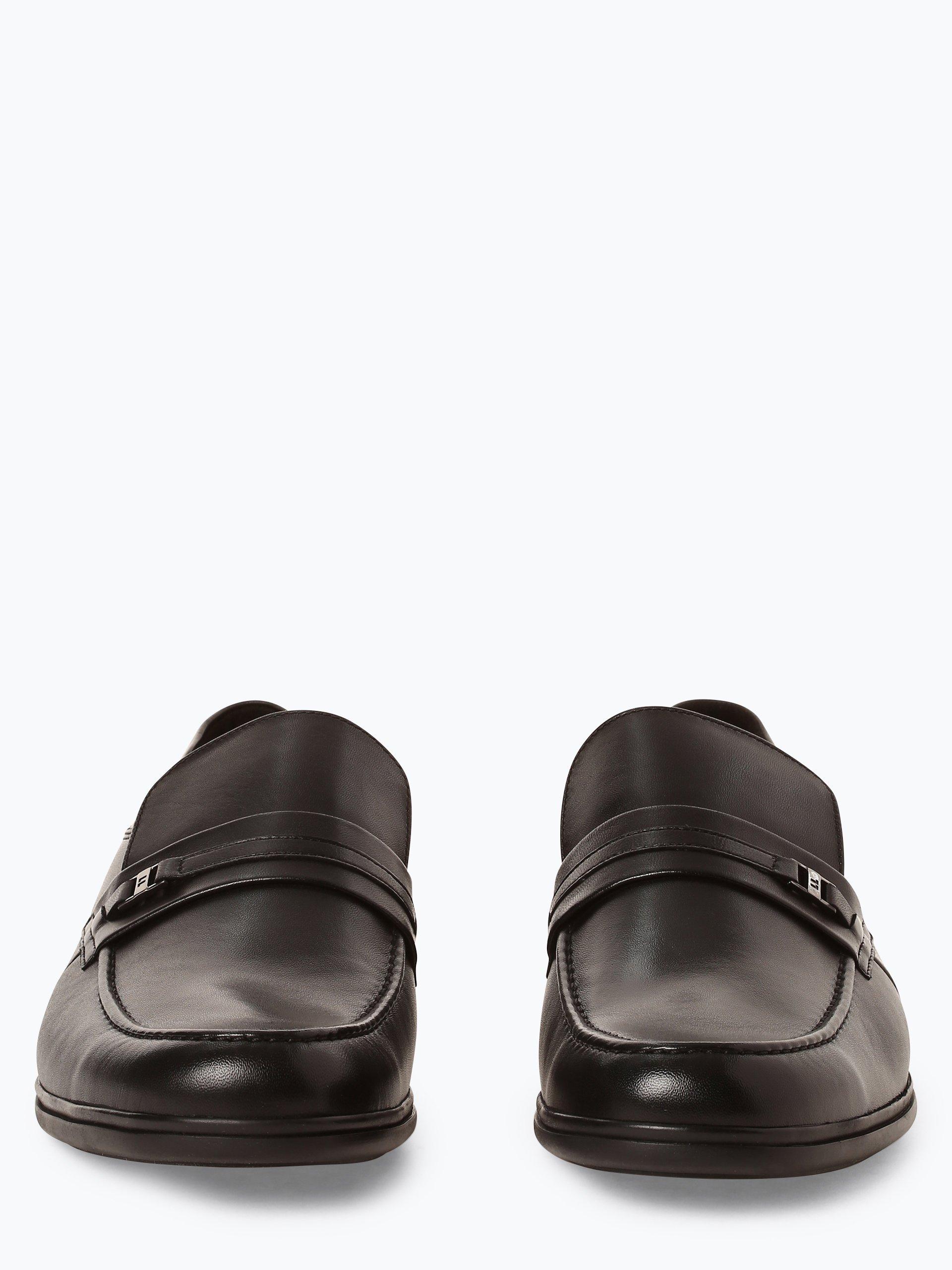 Lloyd Herren Loafer aus Leder