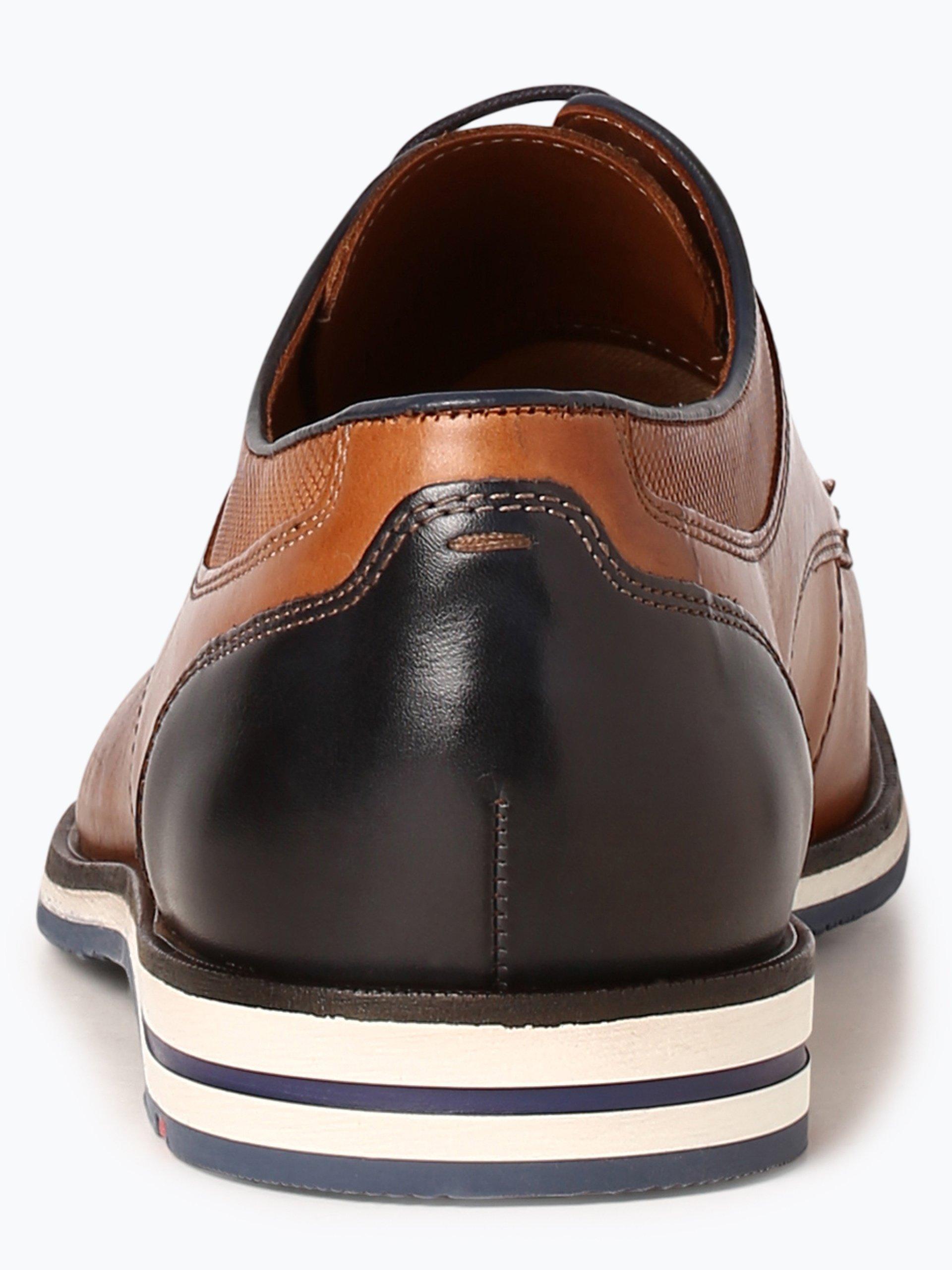 Lloyd Herren Schnürschuhe aus Leder - Diego
