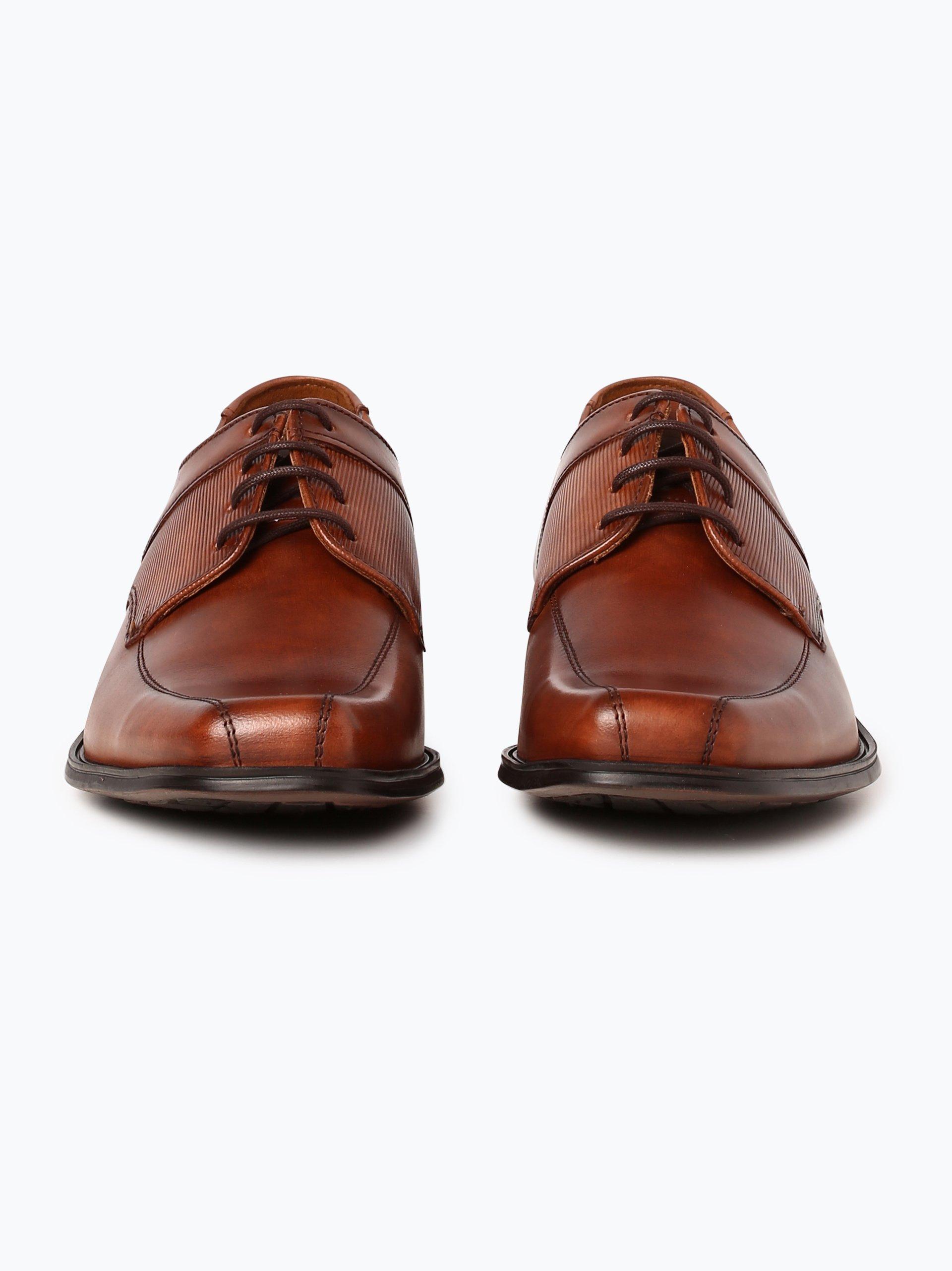 Lloyd Herren Schnürschuhe aus Leder - Dorien